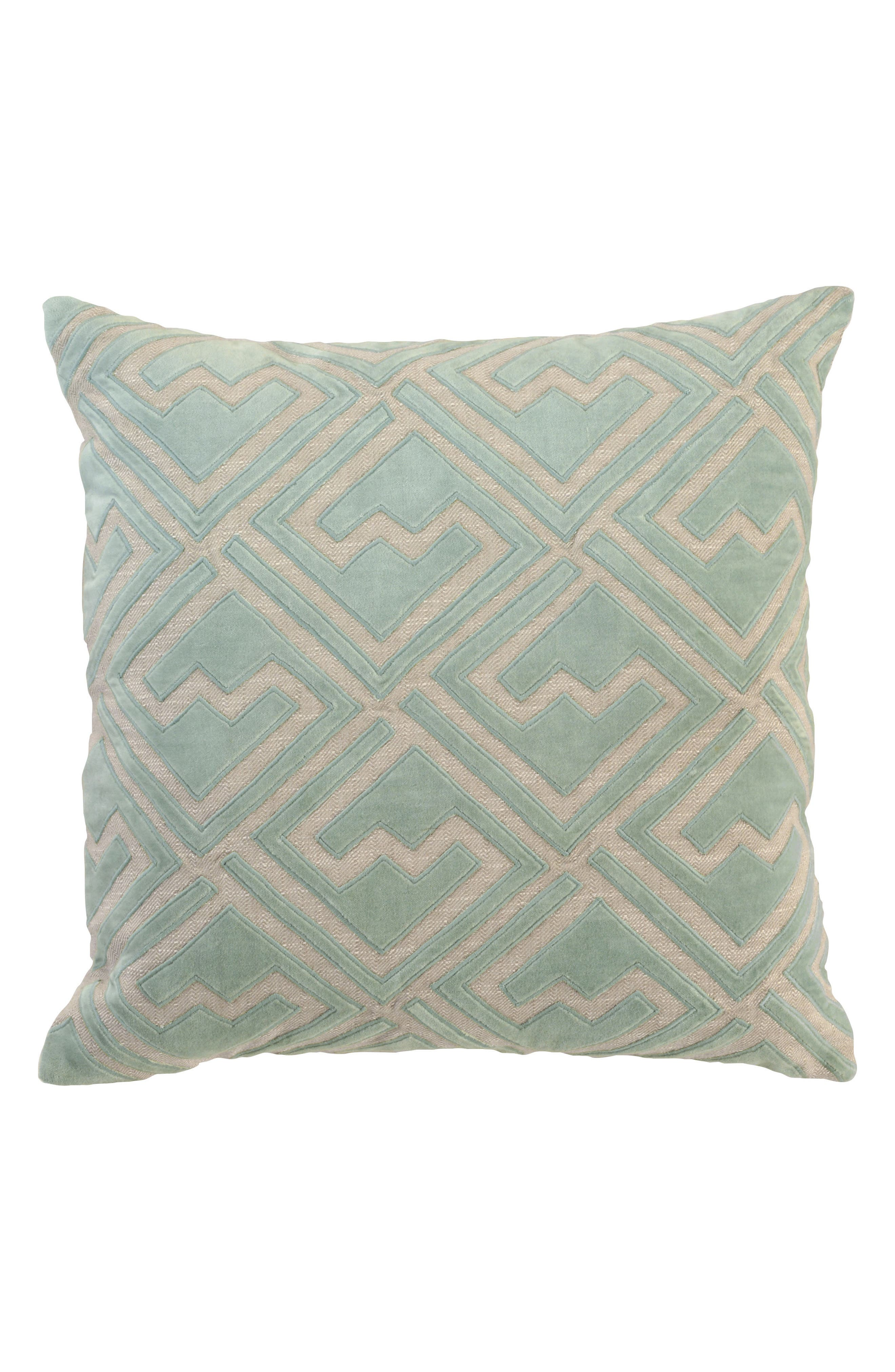 Alternate Image 1 Selected - Villa Home Collection Ragno Accent Pillow