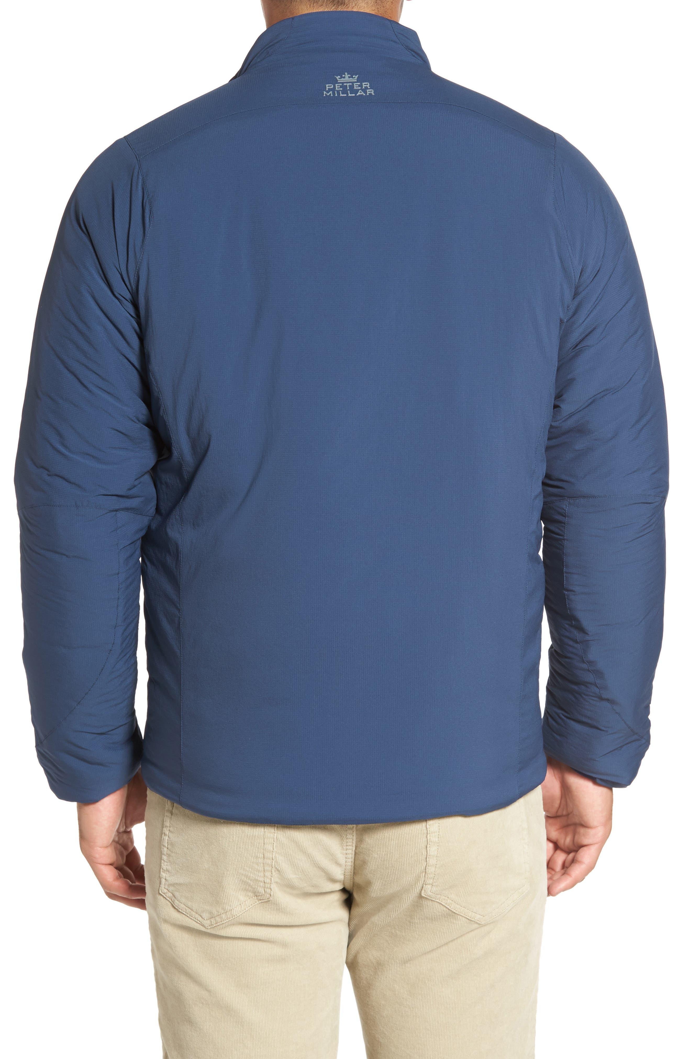 Alternate Image 2  - Peter Millar Bozeman Stretch Puffer Jacket