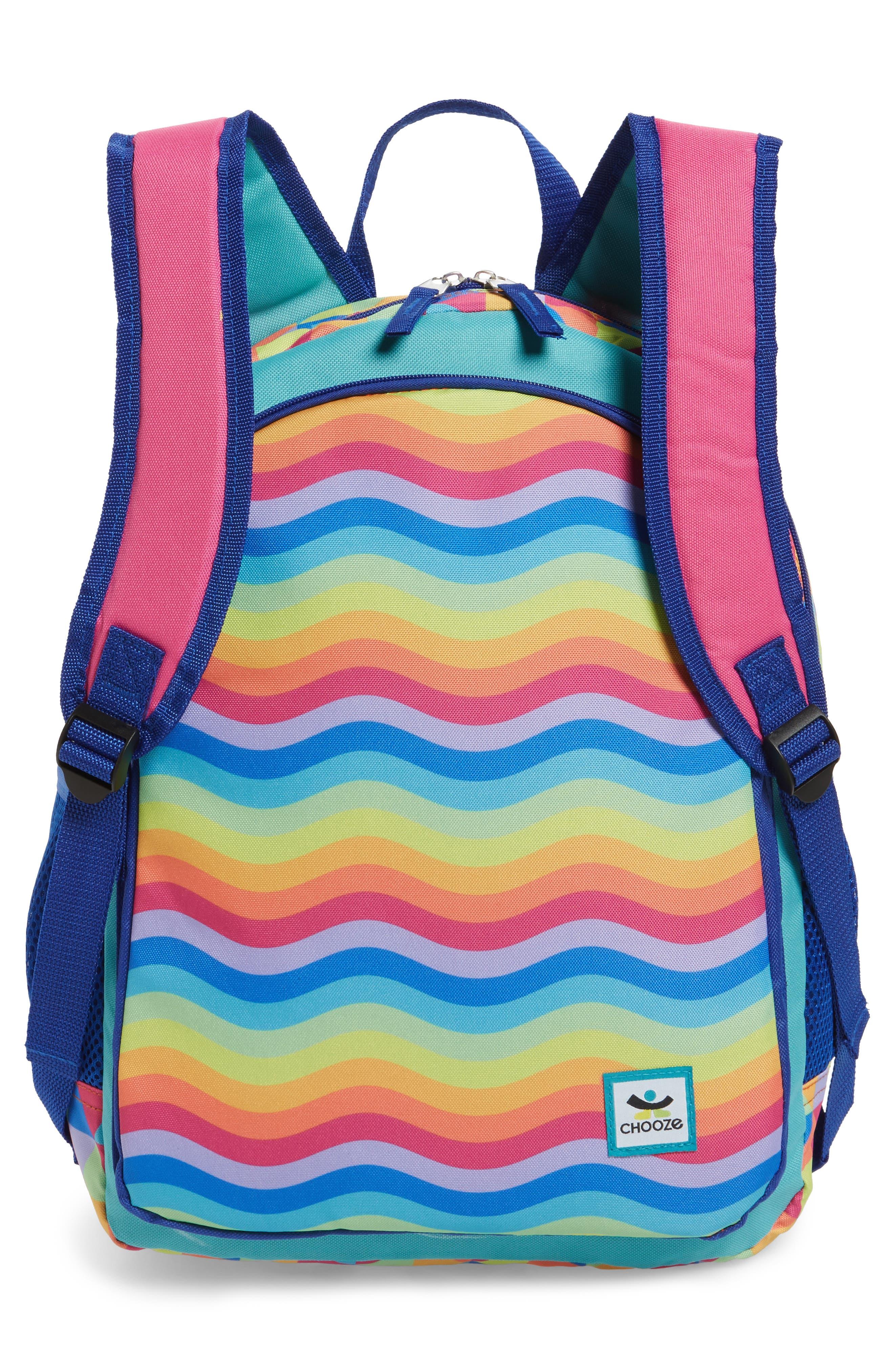 Reversible Backpack,                             Alternate thumbnail 4, color,                             Unity