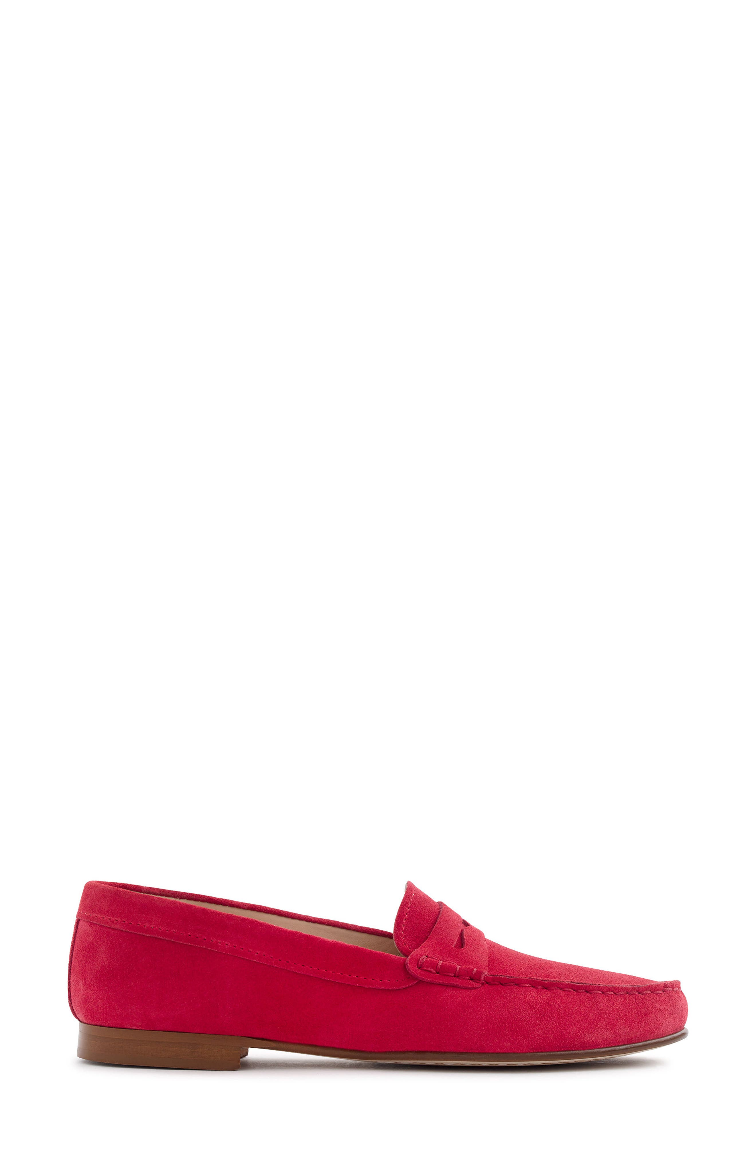 Alternate Image 2  - J. Crew Felix Loafer (Women)