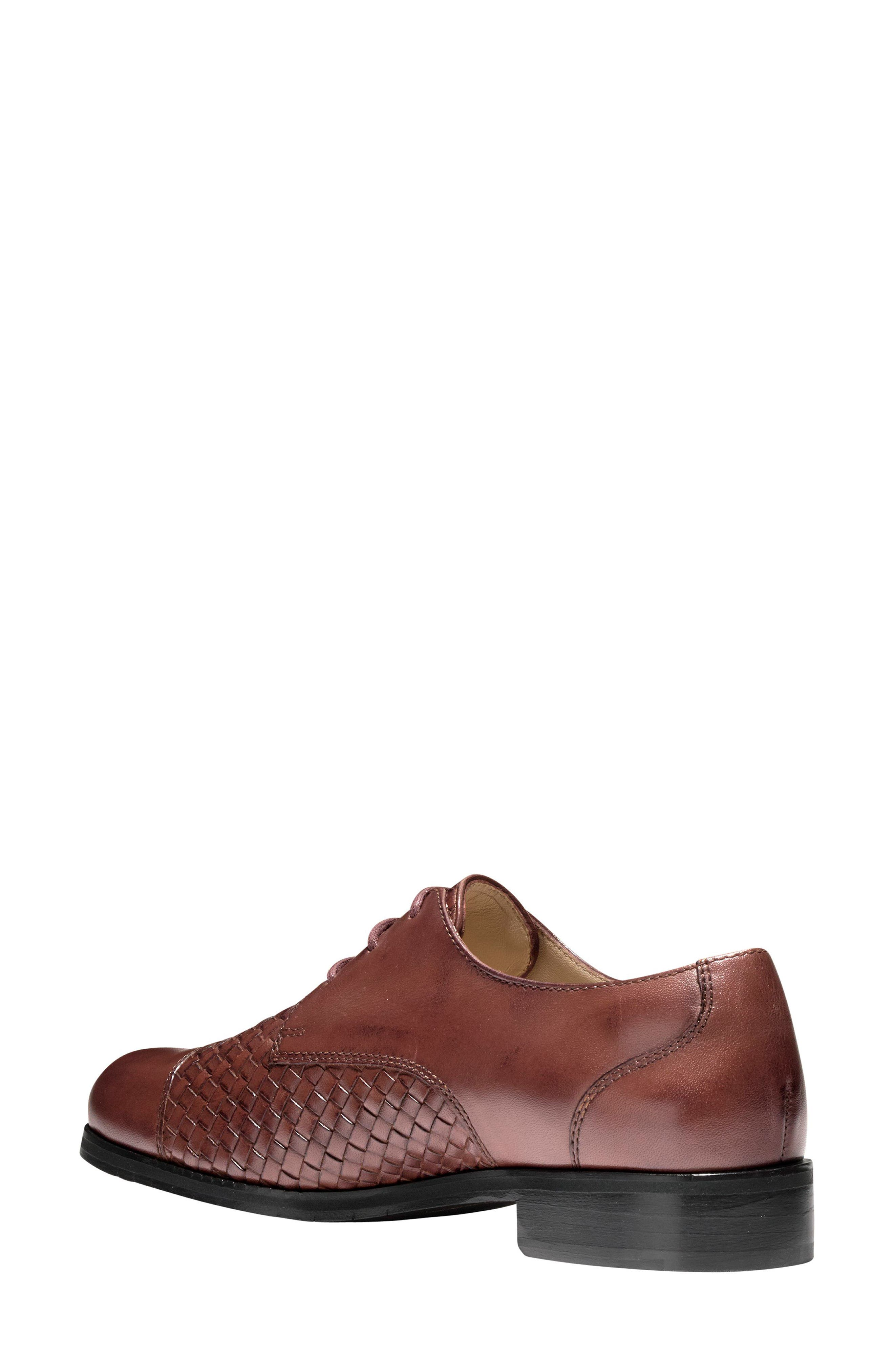 Alternate Image 2  - Cole Haan Jagger Oxford (Women)