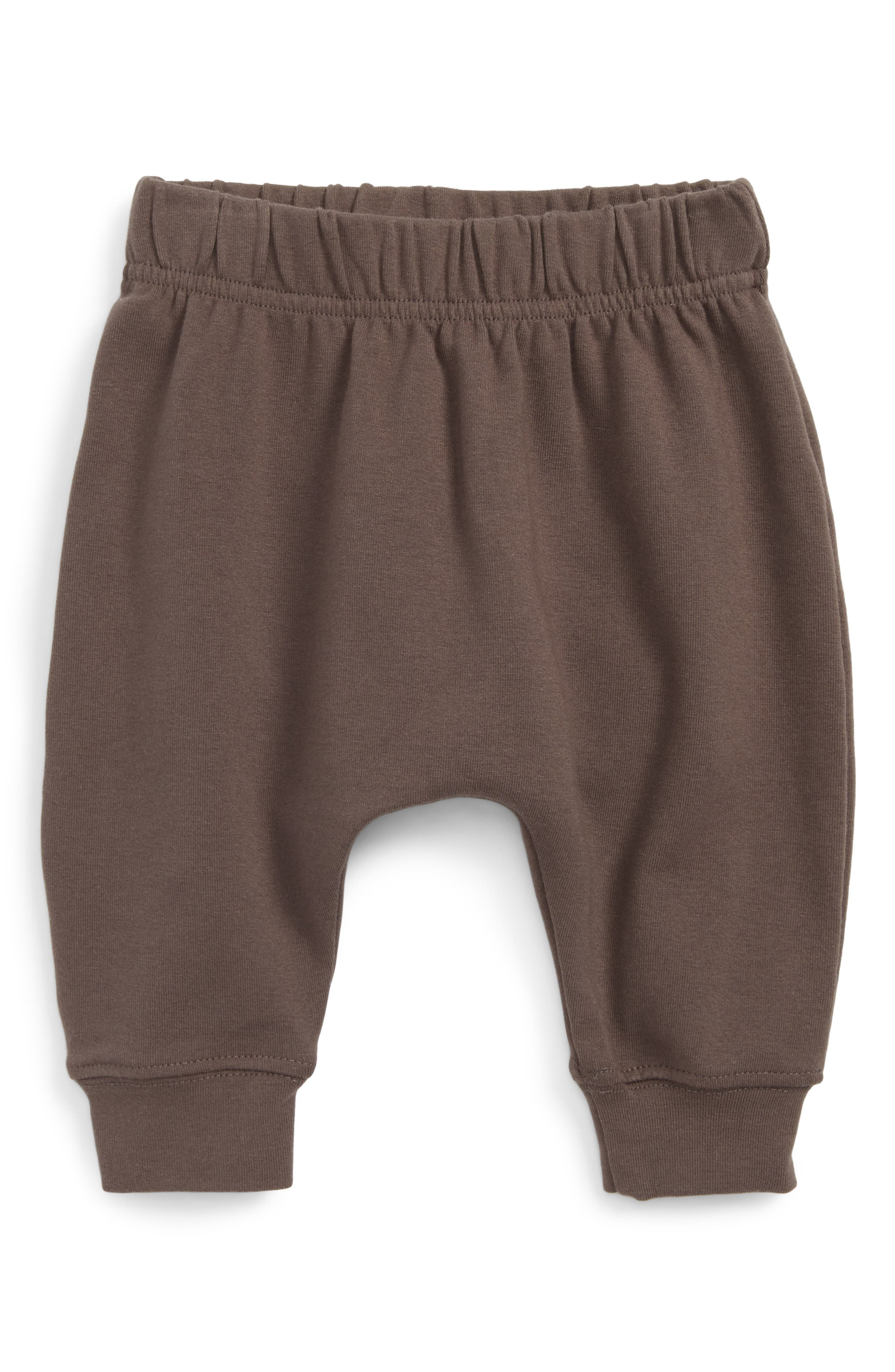 Jogger Pants,                         Main,                         color, Charcoal