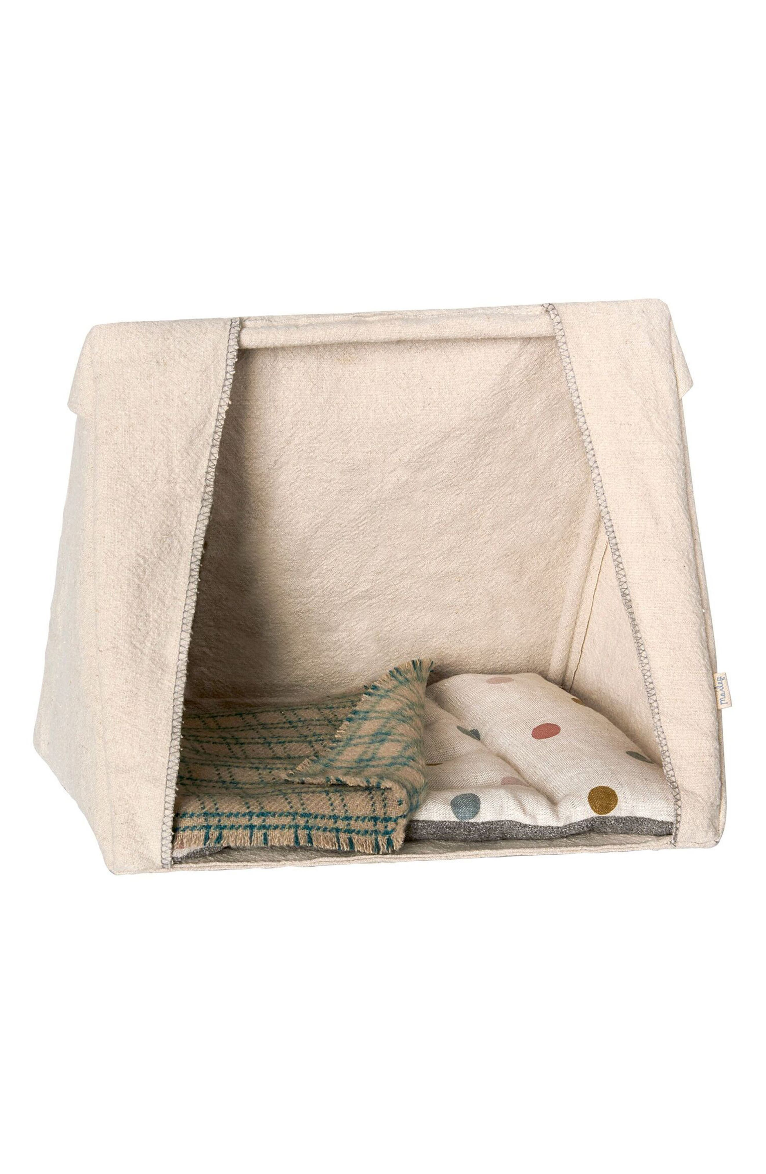 Alternate Image 2  - Maileg Mouse Tent 5-Piece Play Set