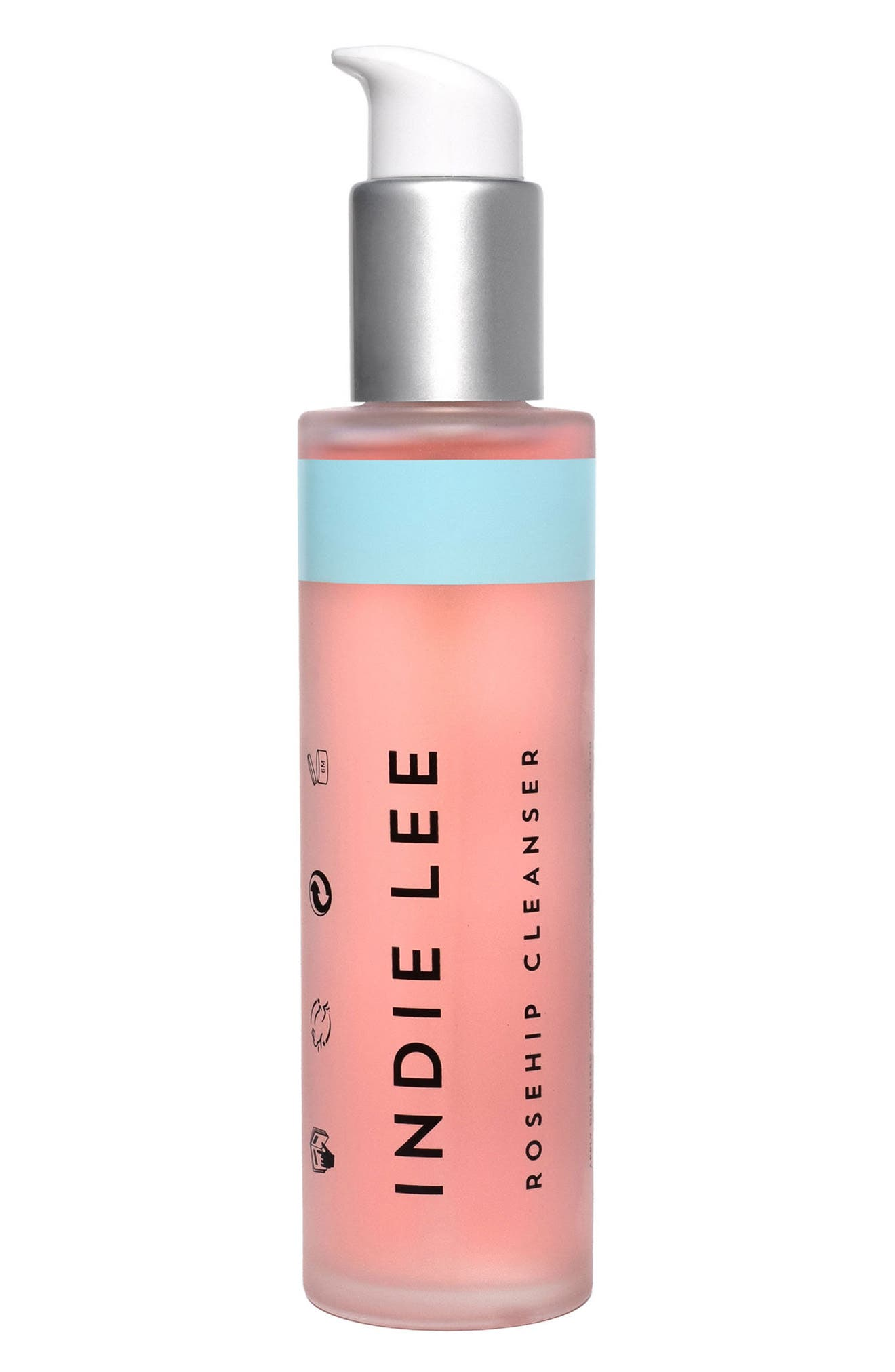 Rosehip Cleanser,                         Main,                         color, No Color