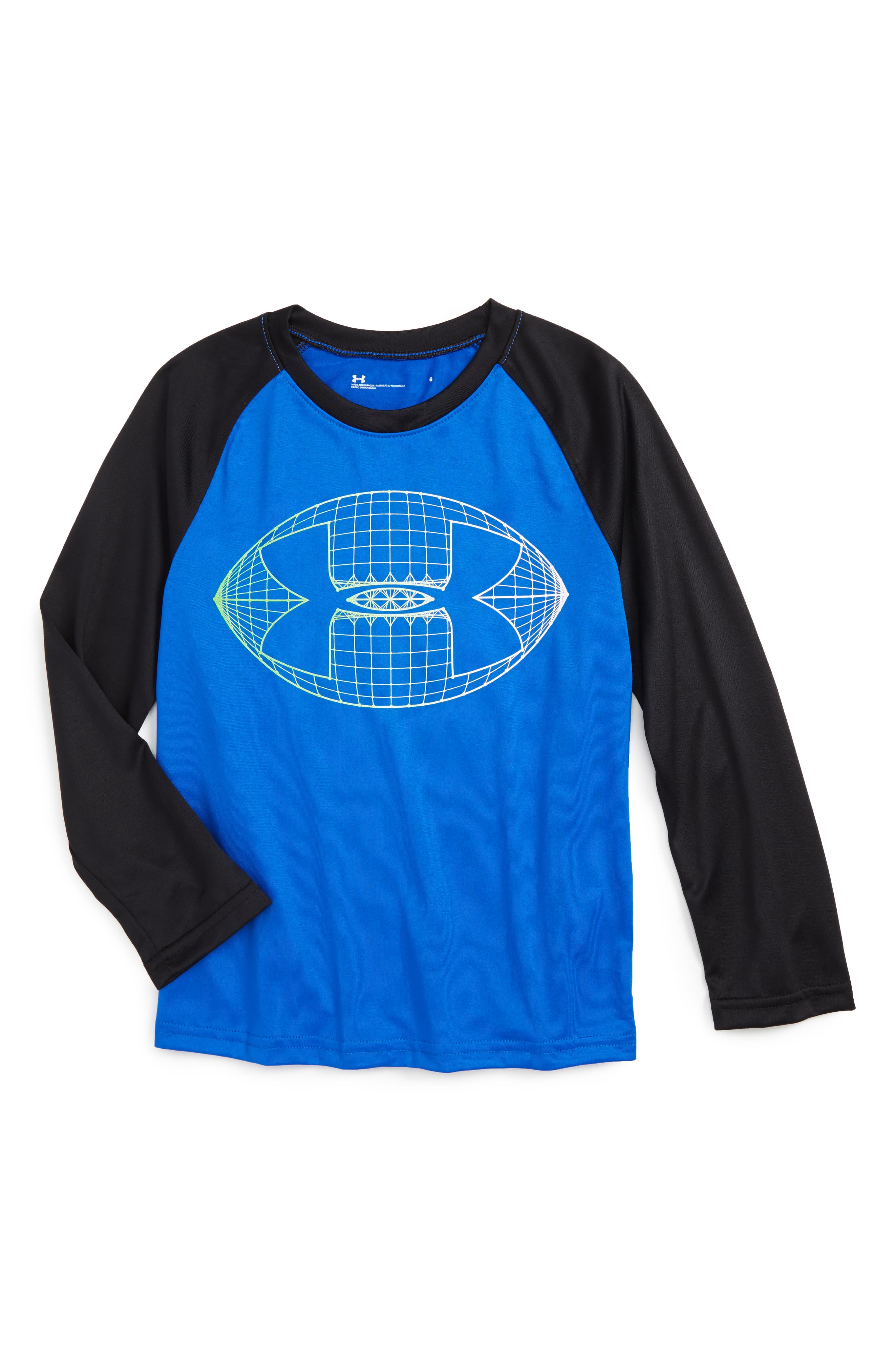 UNDER ARMOUR Logo Graphic T-Shirt