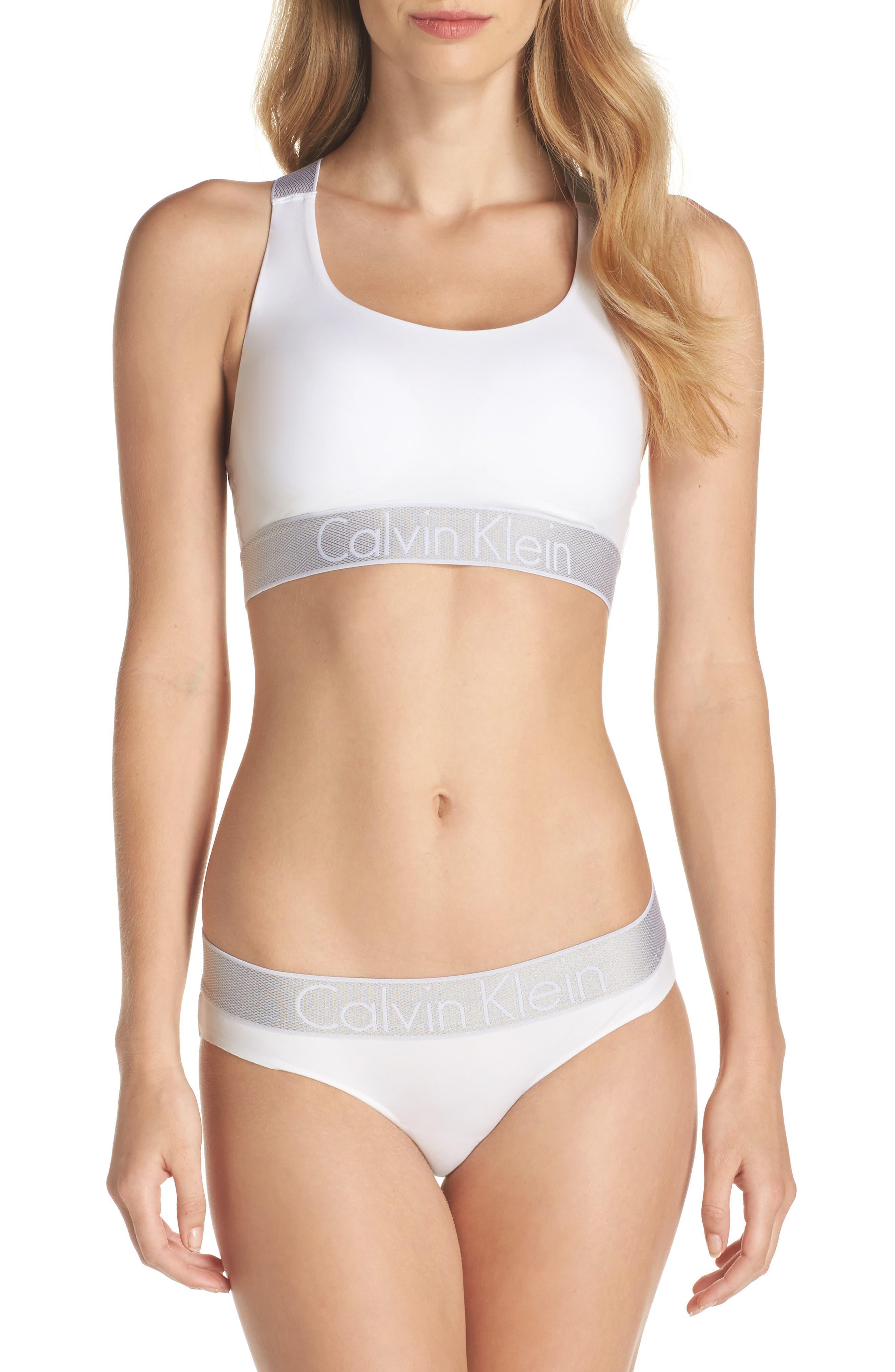 Calvin Klein Bra & Bikini