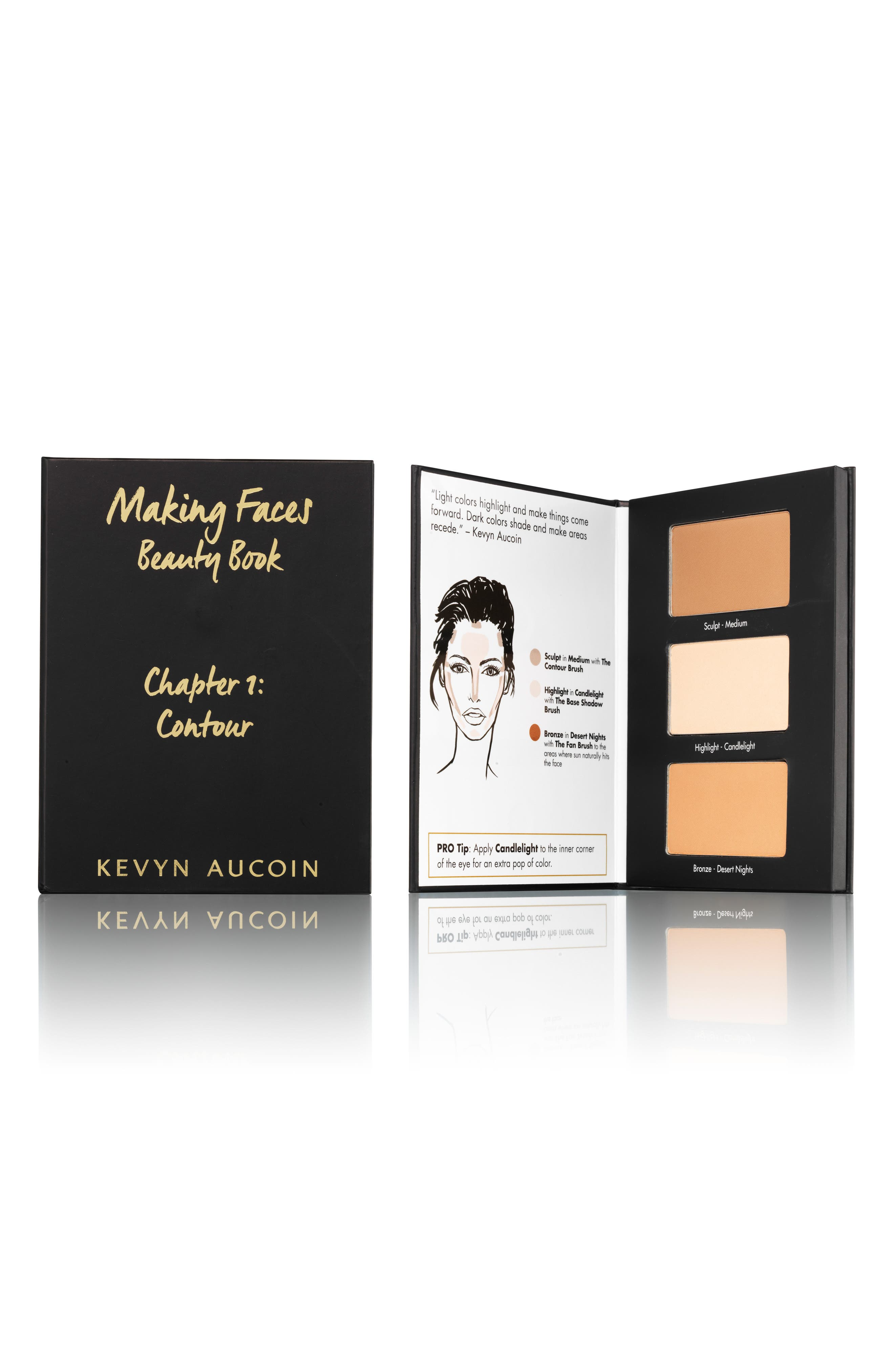 Alternate Image 4  - SPACE.NK.apothecary Kevyn Aucoin Beauty The Making Faces Beauty Book ($130 Value)