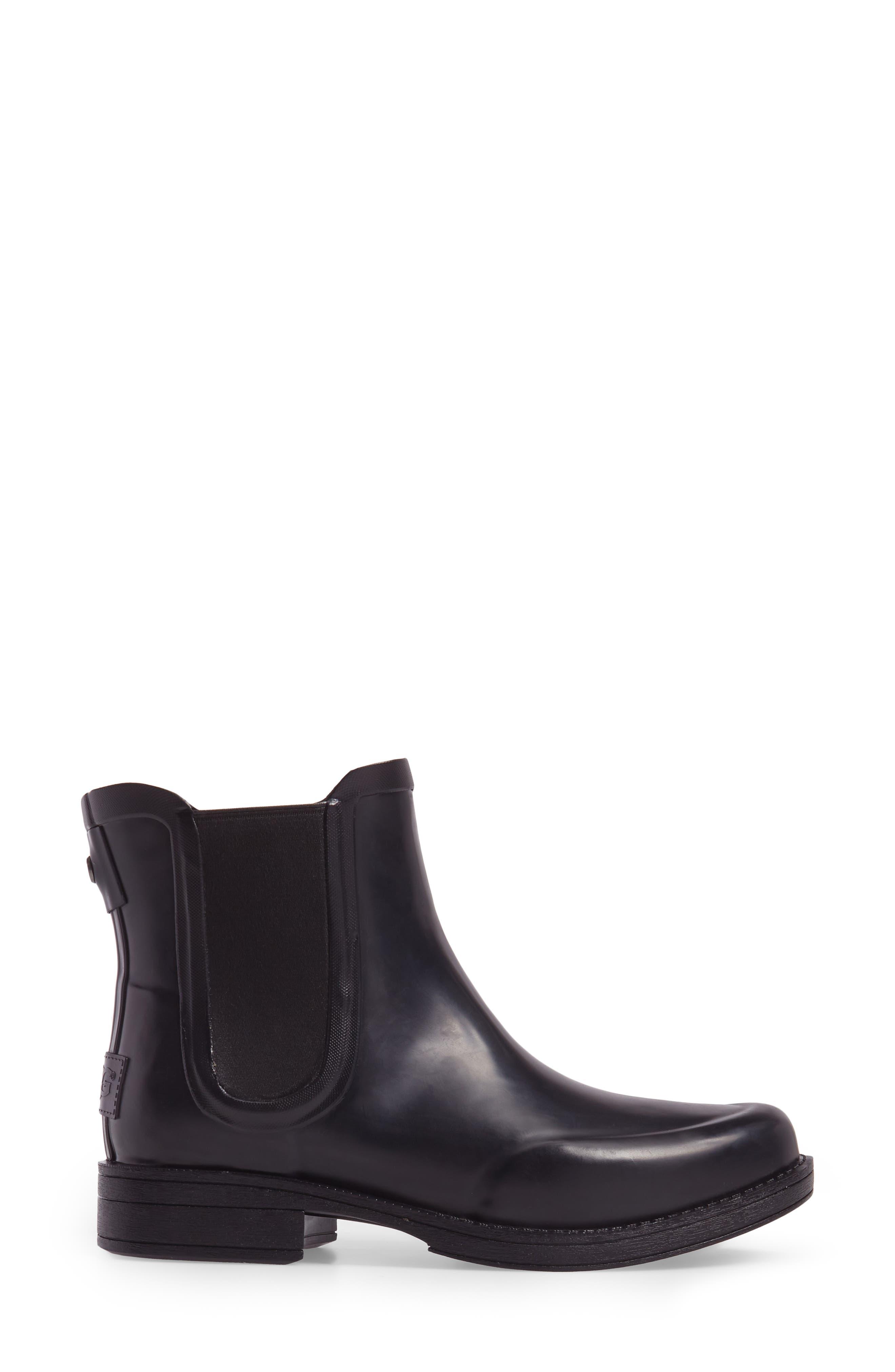 Alternate Image 3  - UGG® Aviana Chelsea Rain Boot (Women)