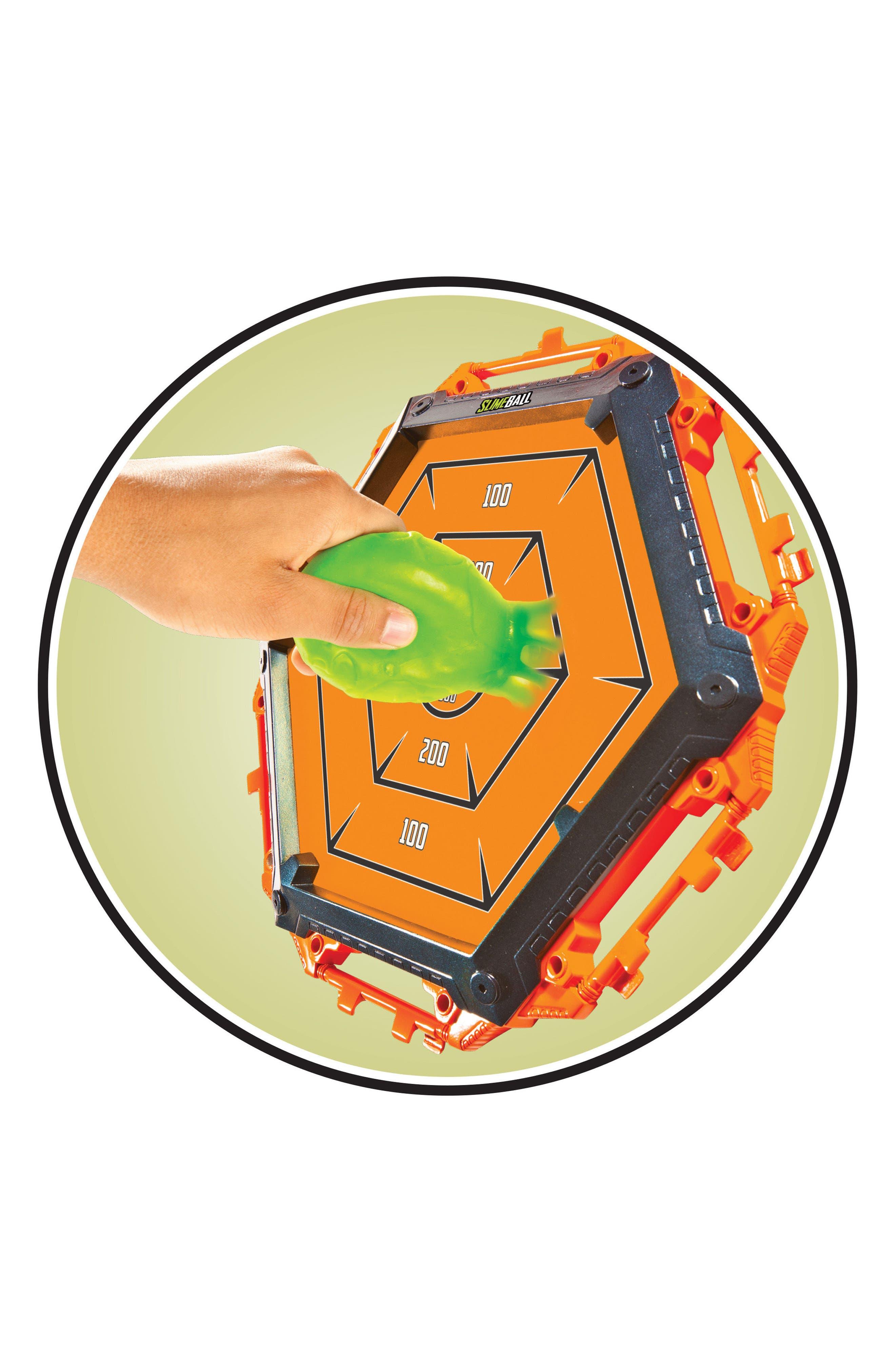 Slimeball Finger Darts,                             Alternate thumbnail 5, color,                             Green