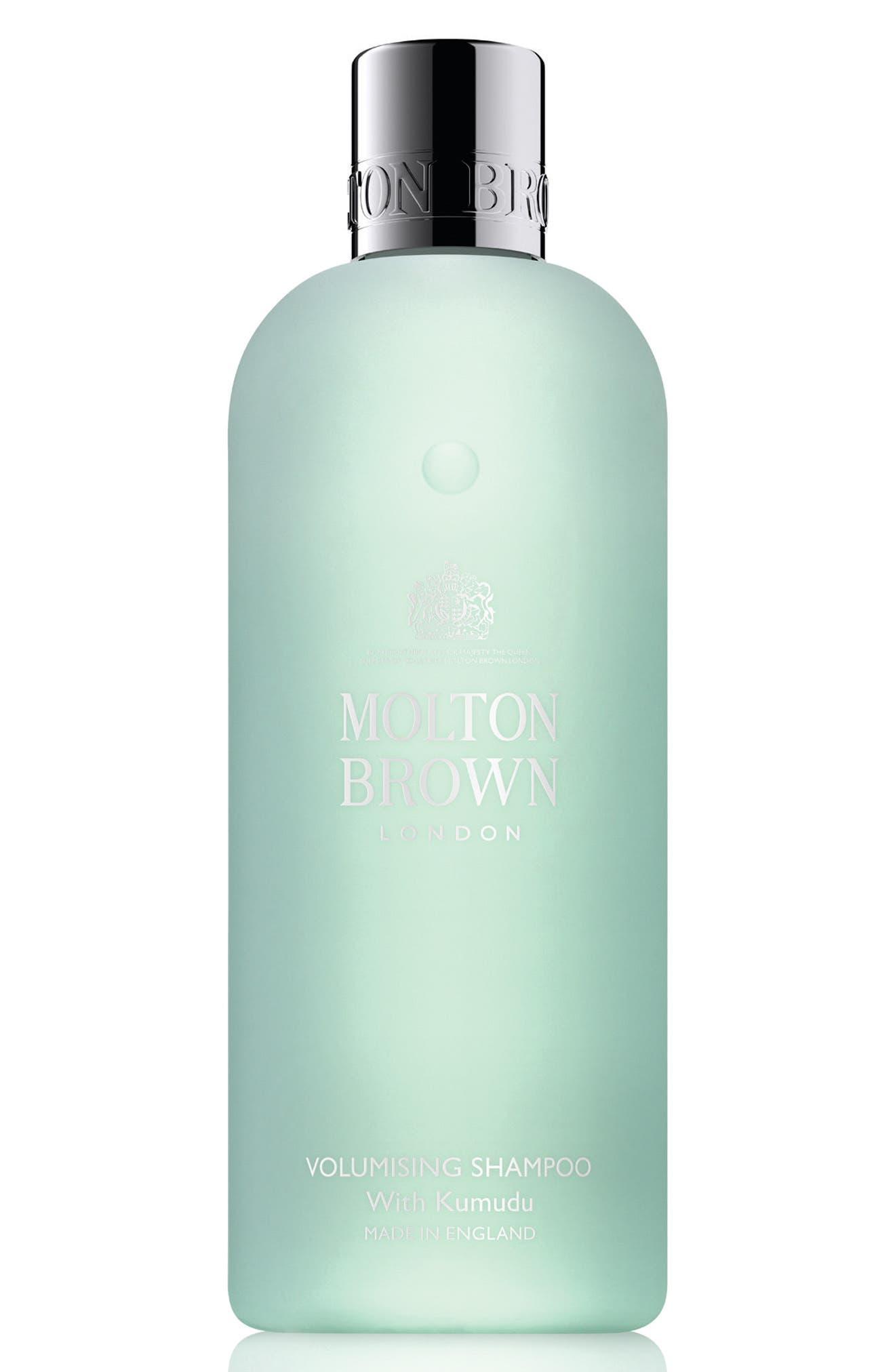 Main Image - MOLTON BROWN London Volumizing Shampoo with Kumudu