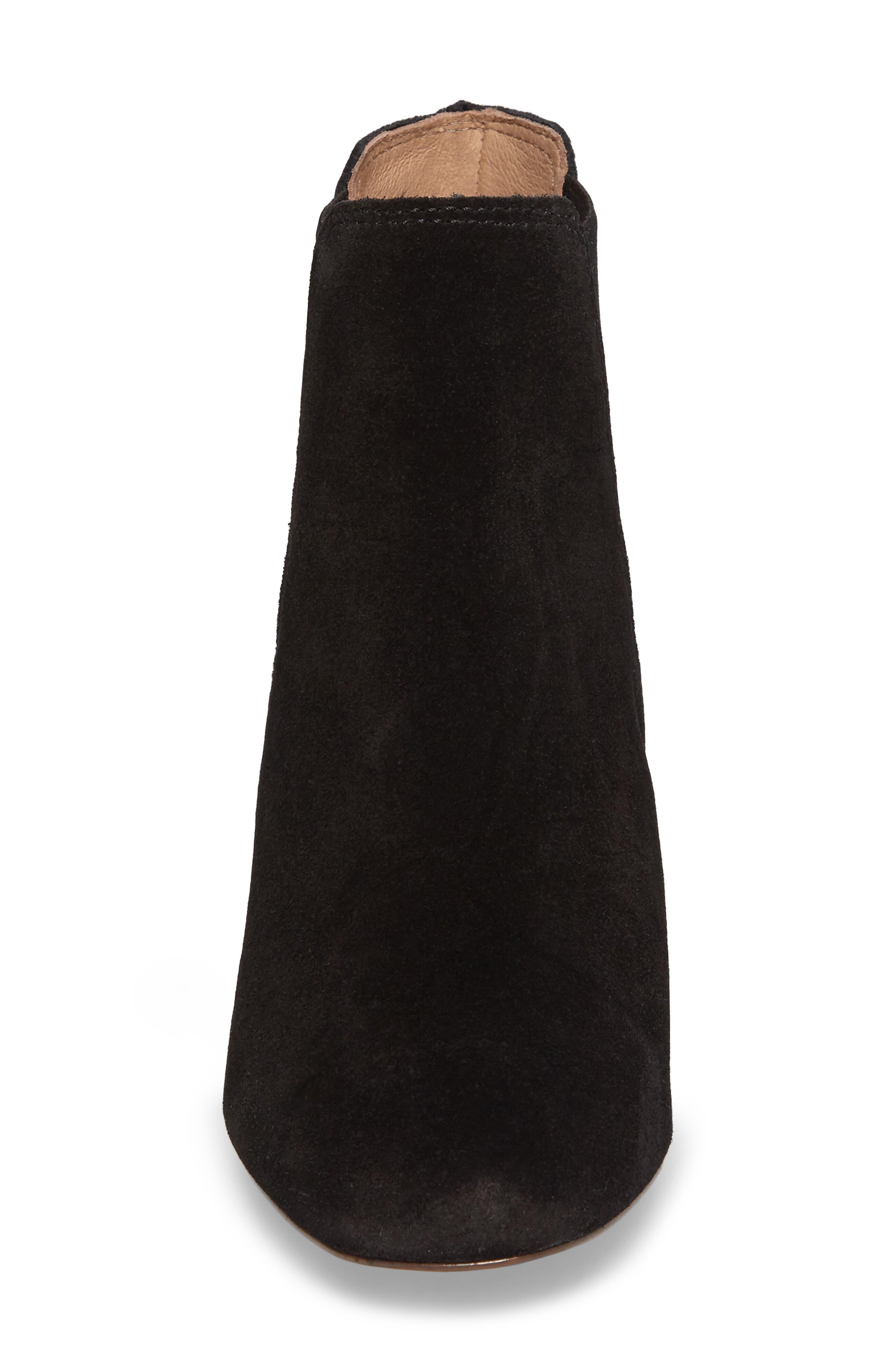 Alternate Image 4  - Madewell Walker Chelsea Boot (Women)