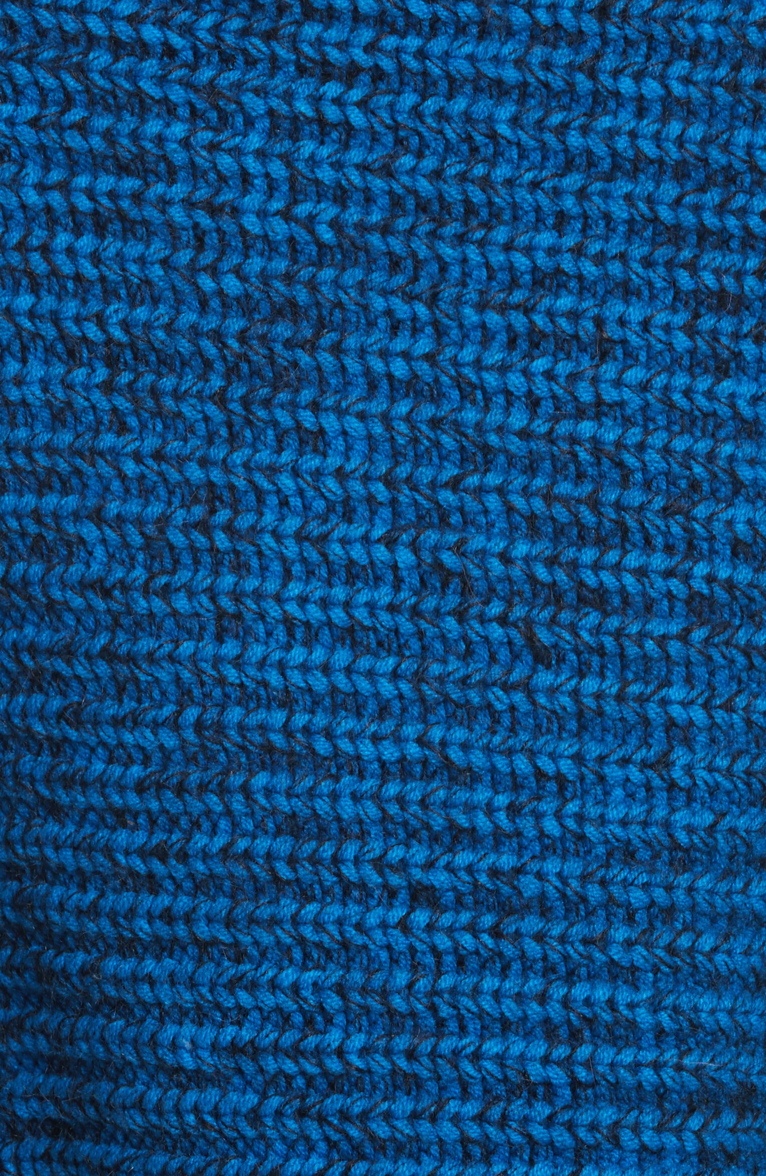 Alternate Image 5  - T by Alexander Wang Asymmetrical Knit Sweater