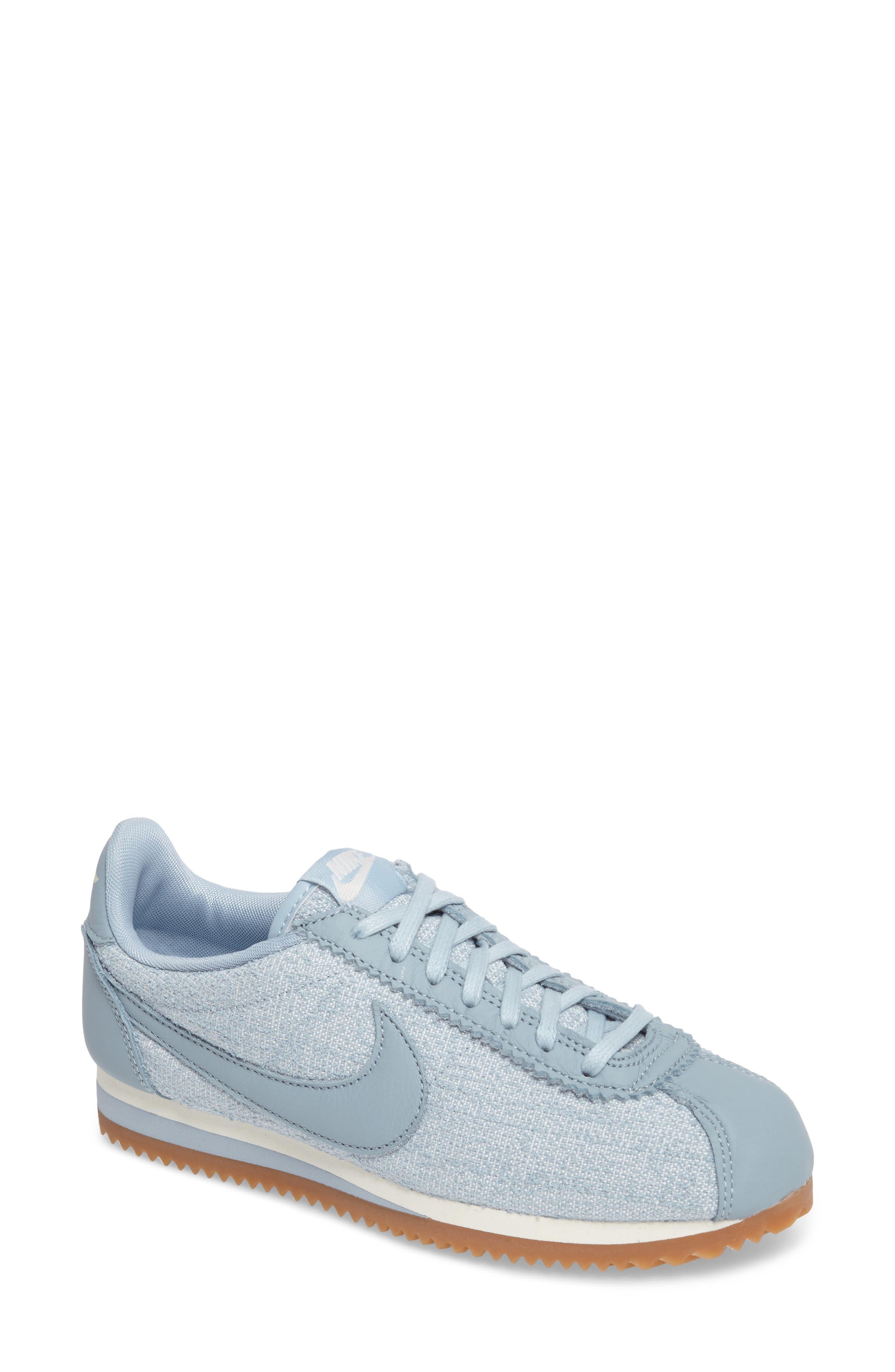 Nike Classic Cortez Sneaker (Women)