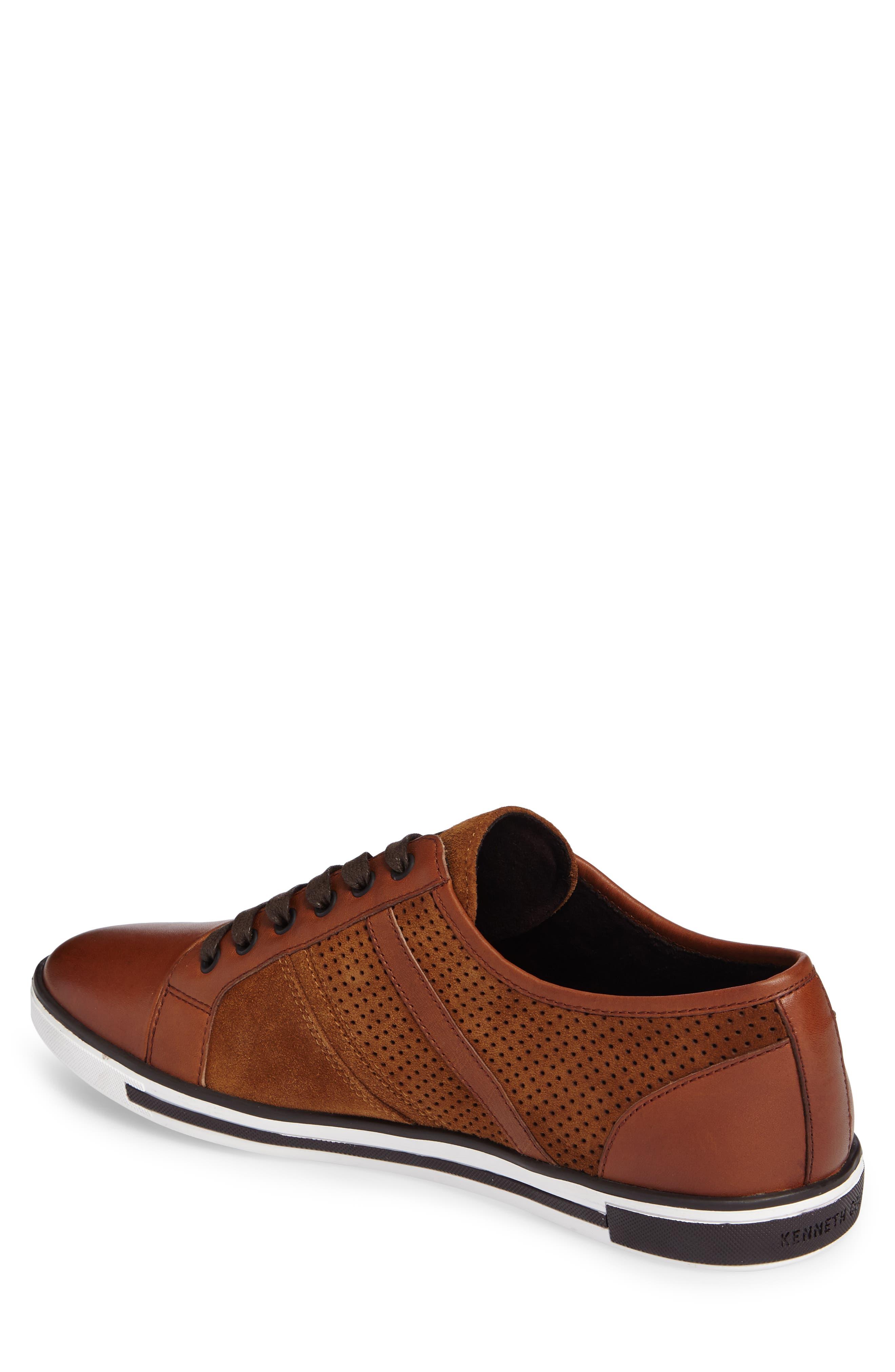 Alternate Image 2  - Kenneth Cole New York Initial Step Sneaker (Men)