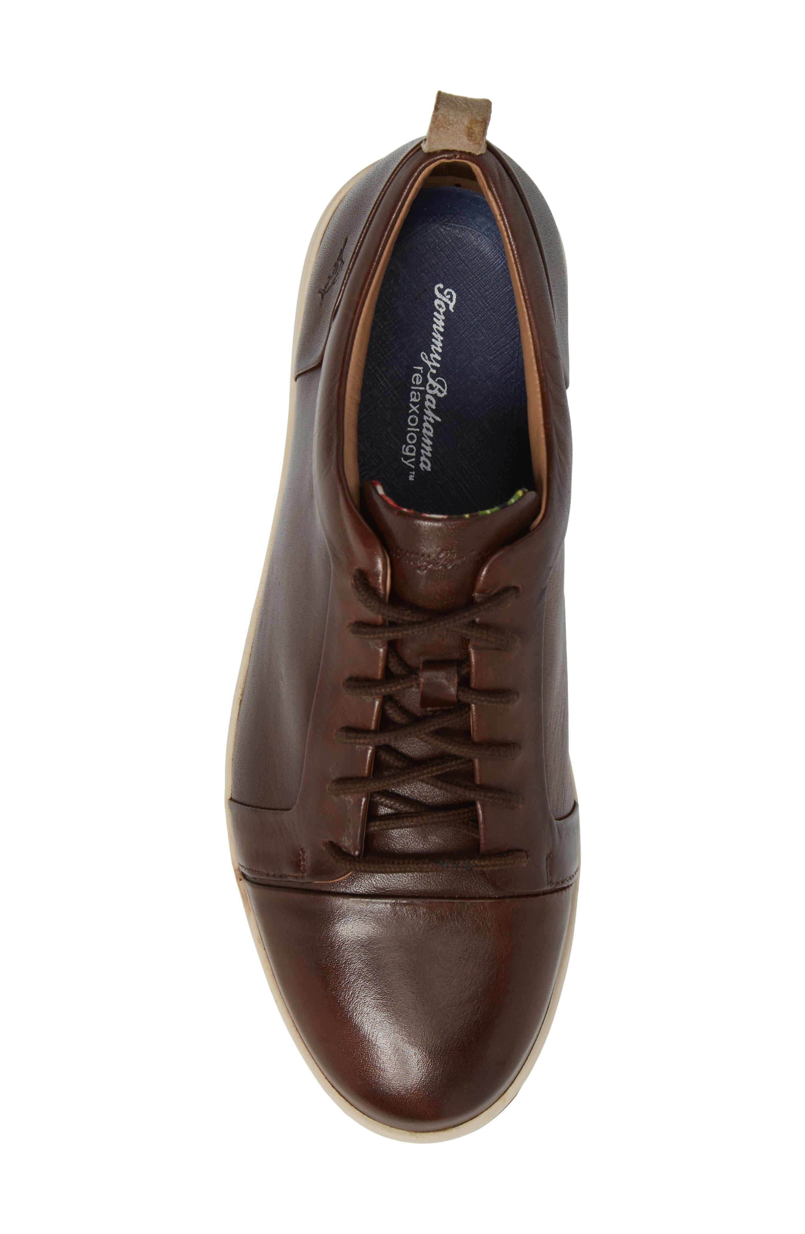 Alternate Image 5  - Tommy Bahama Cadiz Sneaker (Men)