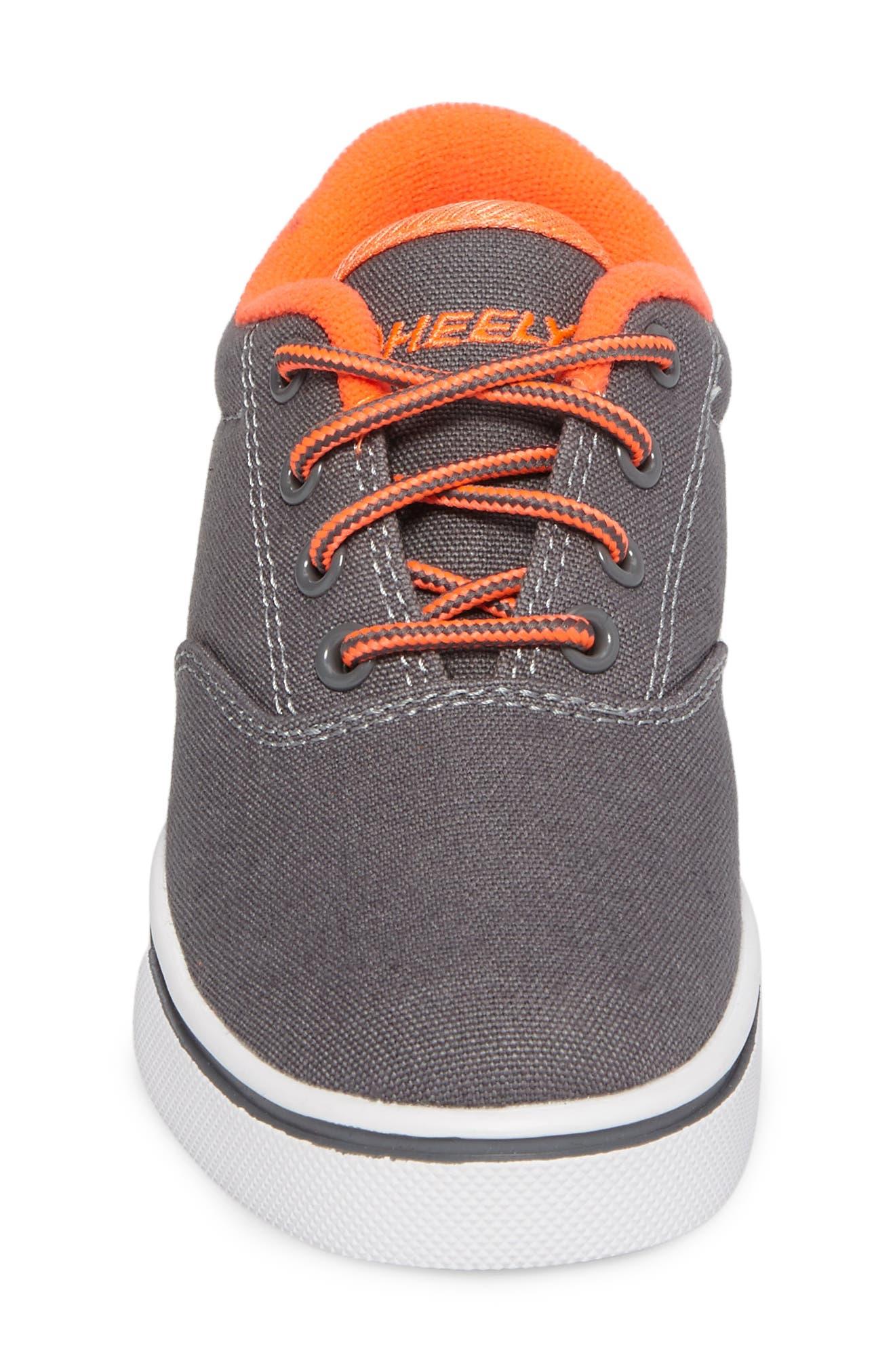 Alternate Image 4  - Heelys 'Launch' Skate Sneaker (Little Kid & Big Kid)