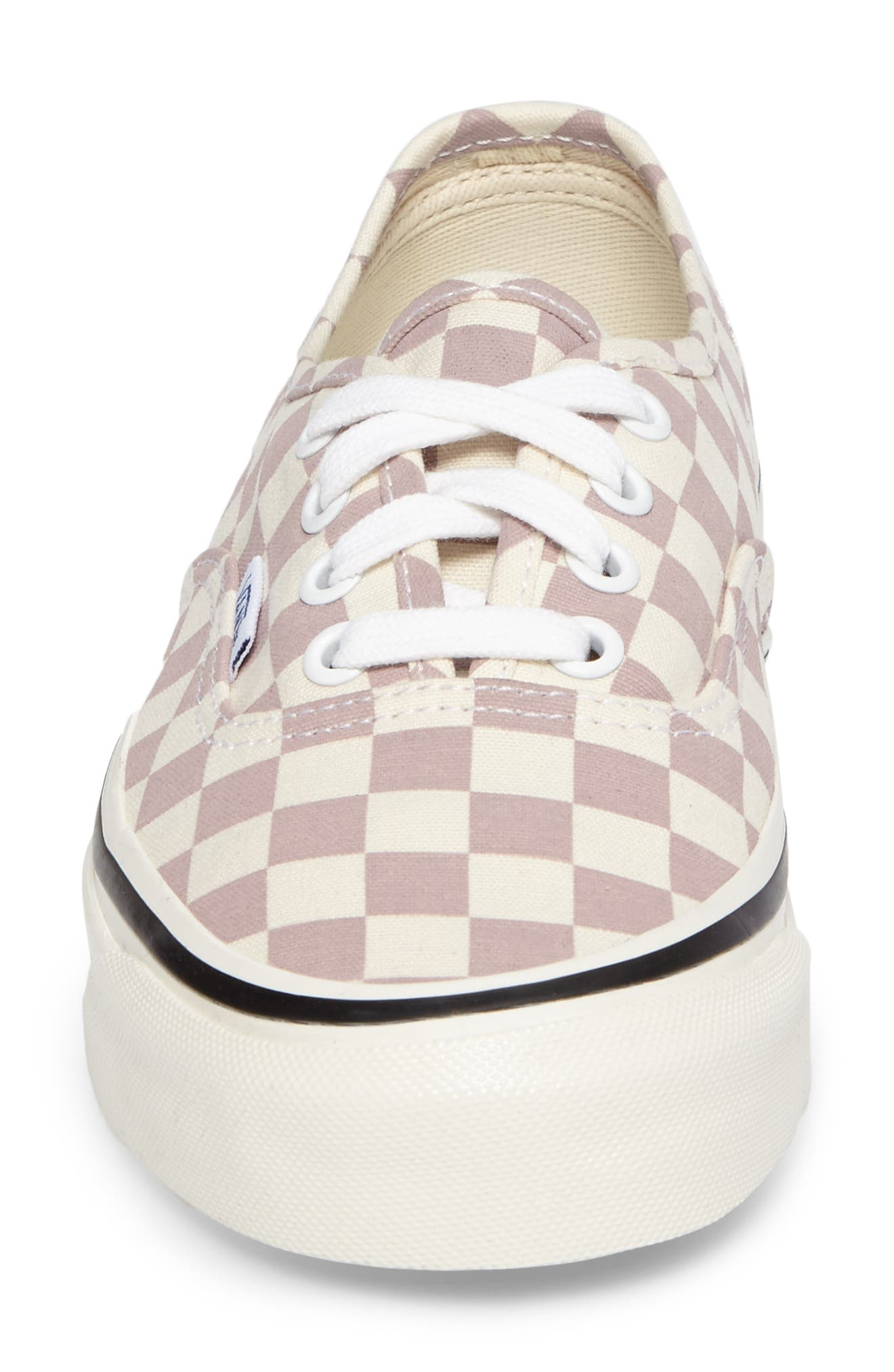 Alternate Image 4  - Vans Authentic 44 DX Sneaker (Women)
