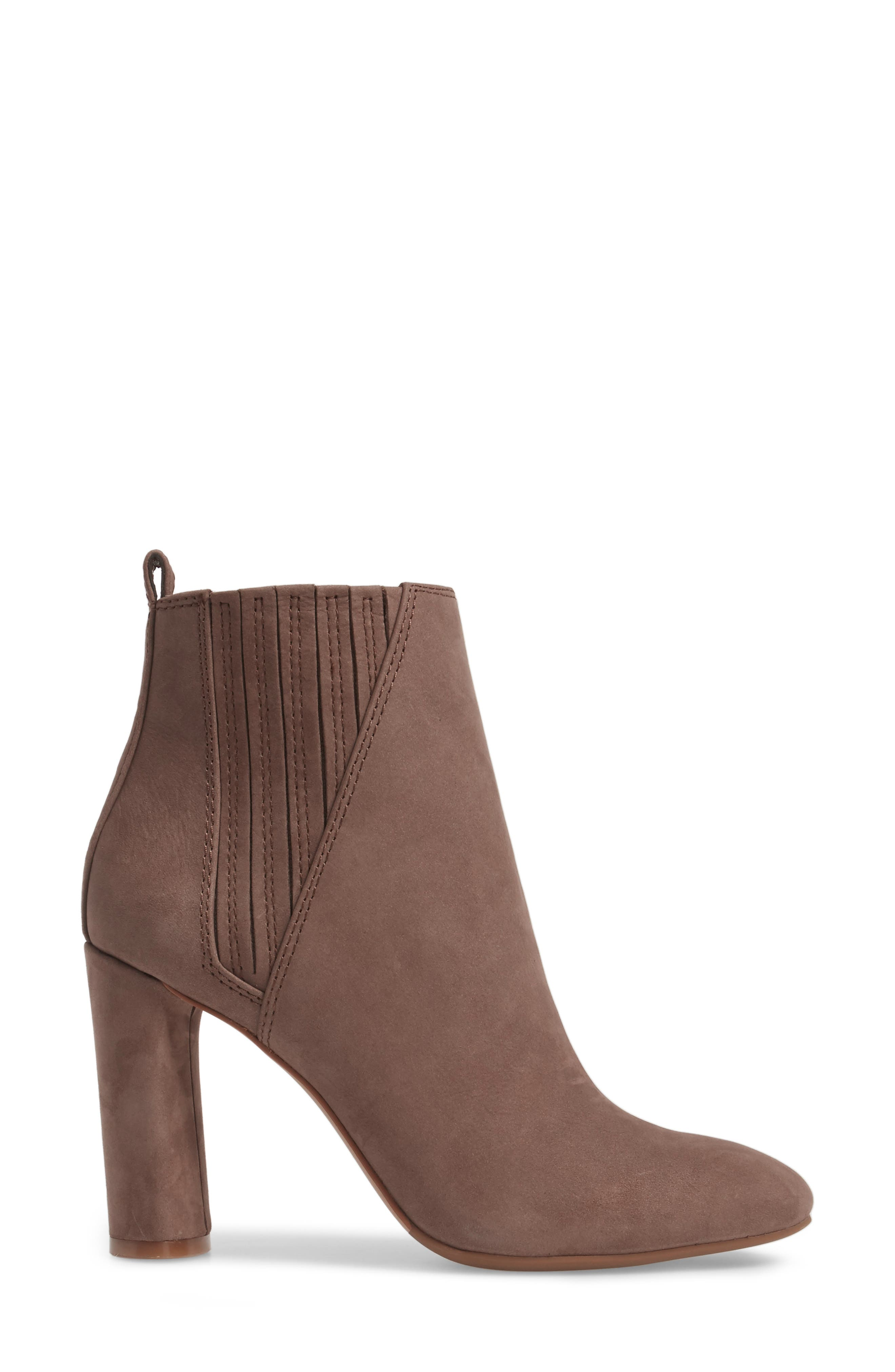Alternate Image 3  - Vince Camuto Fateen Bootie (Women)