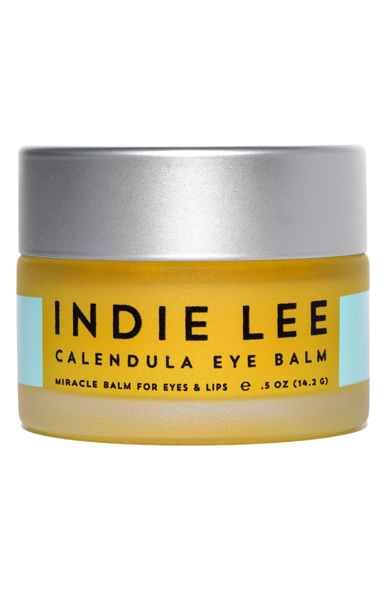 Calendula Eye Balm,                             Main thumbnail 1, color,                             No Color
