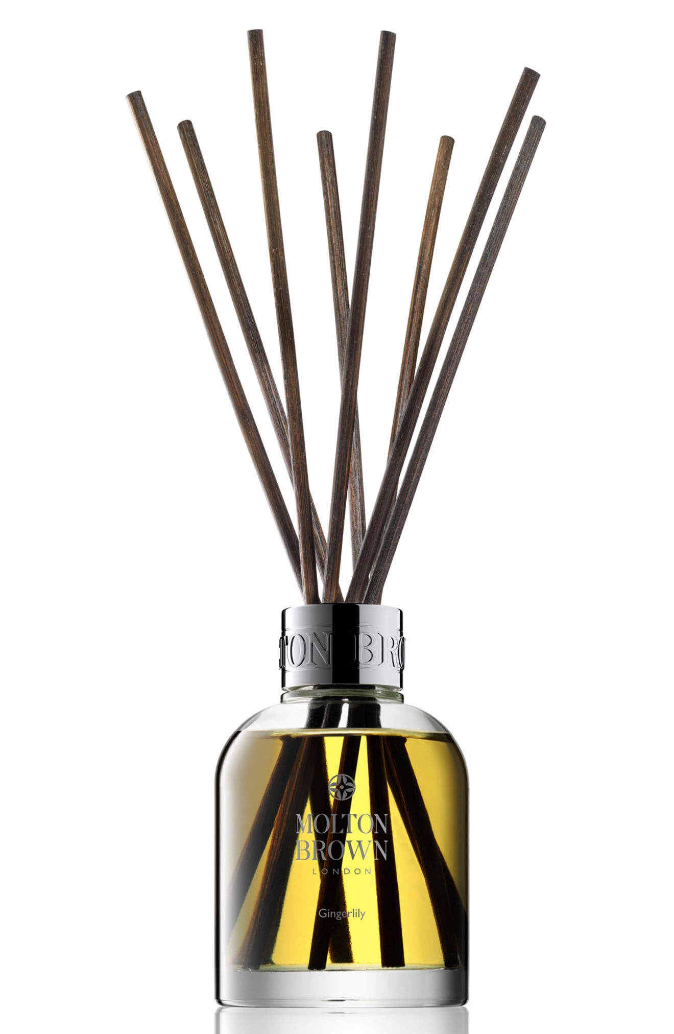Aroma Reeds,                         Main,                         color, Gingerlily