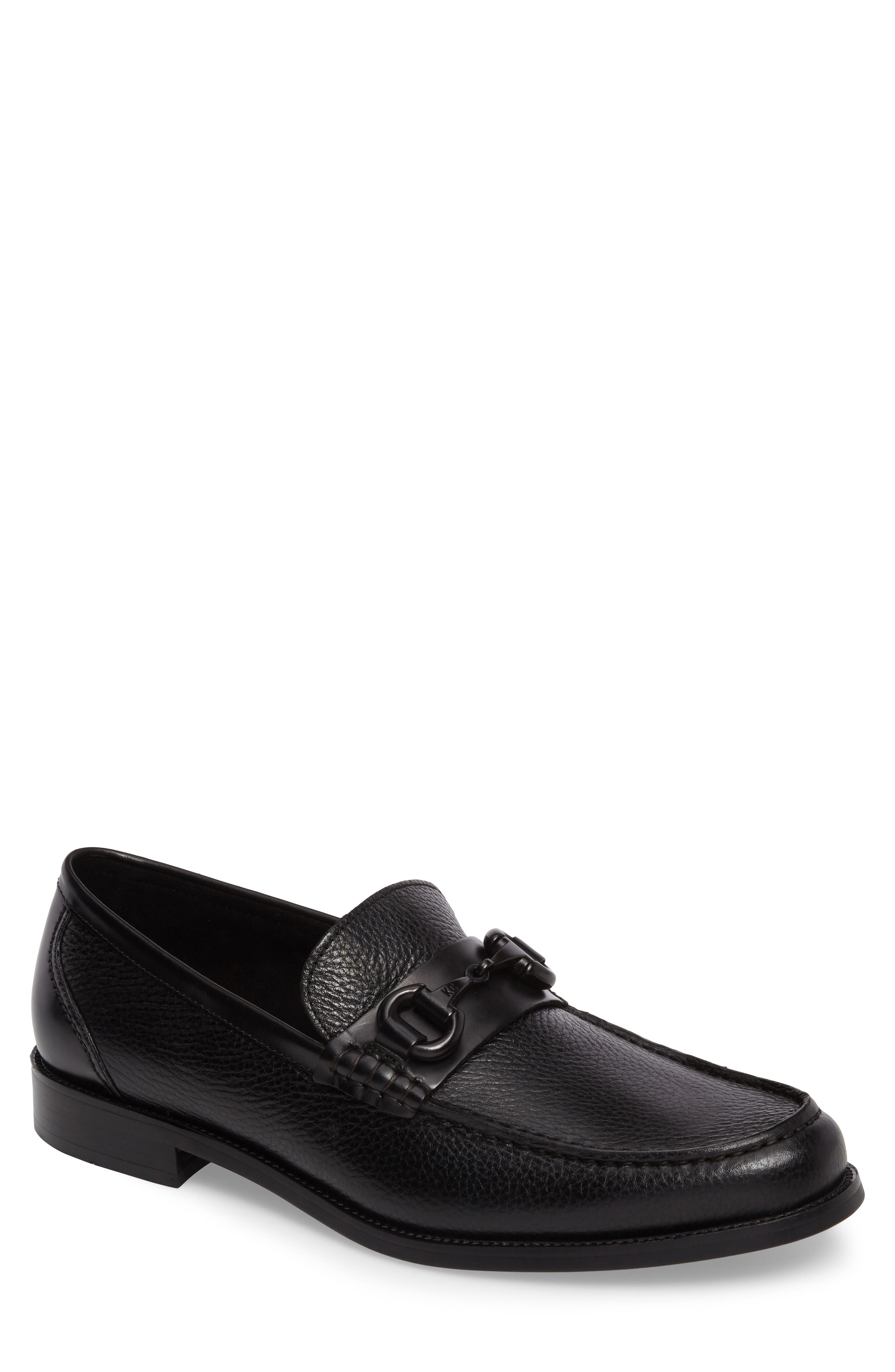 Kenneth Cole New York Bit Loafer (Men)