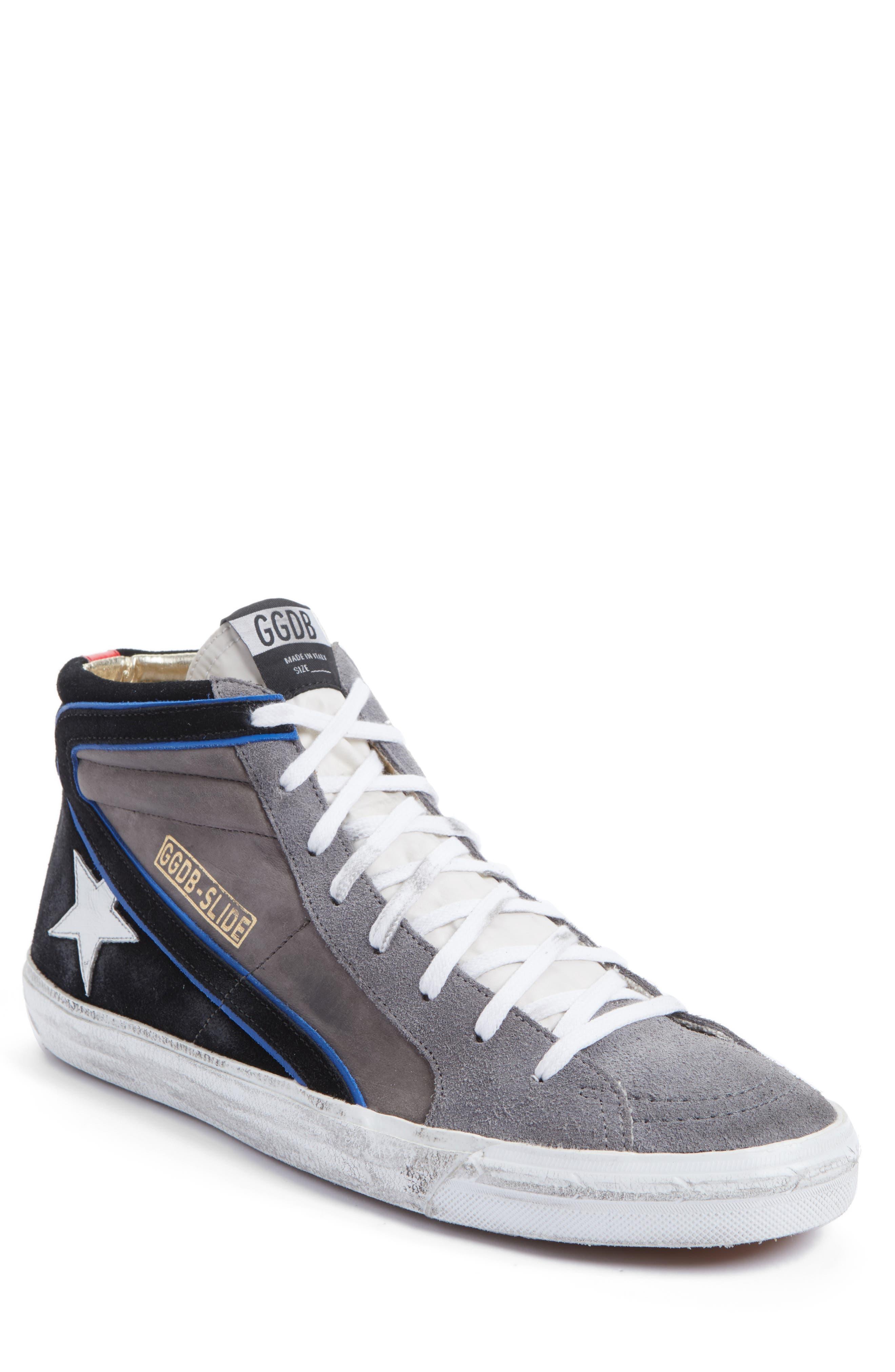Golden Goose Superstar Sneaker (Men)