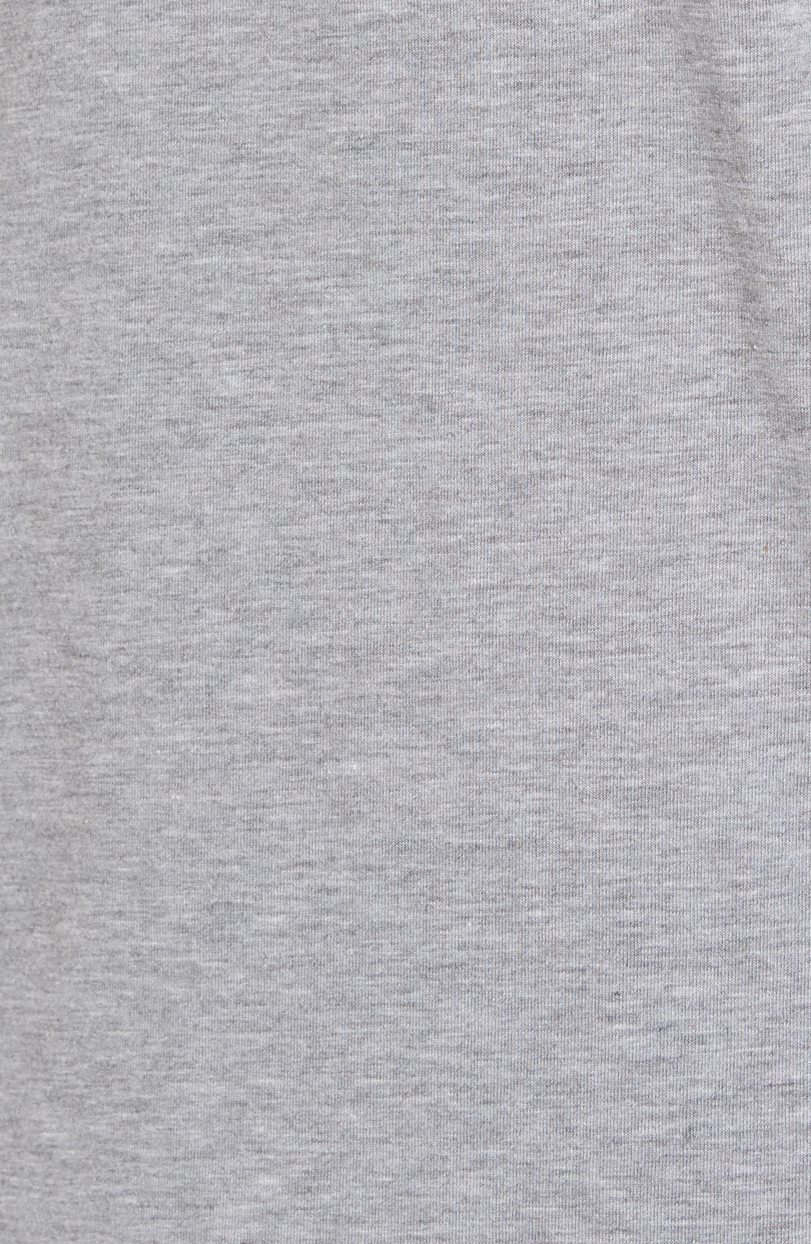 Alternate Image 5  - '47 University of Washington Huskies Ringer T-Shirt