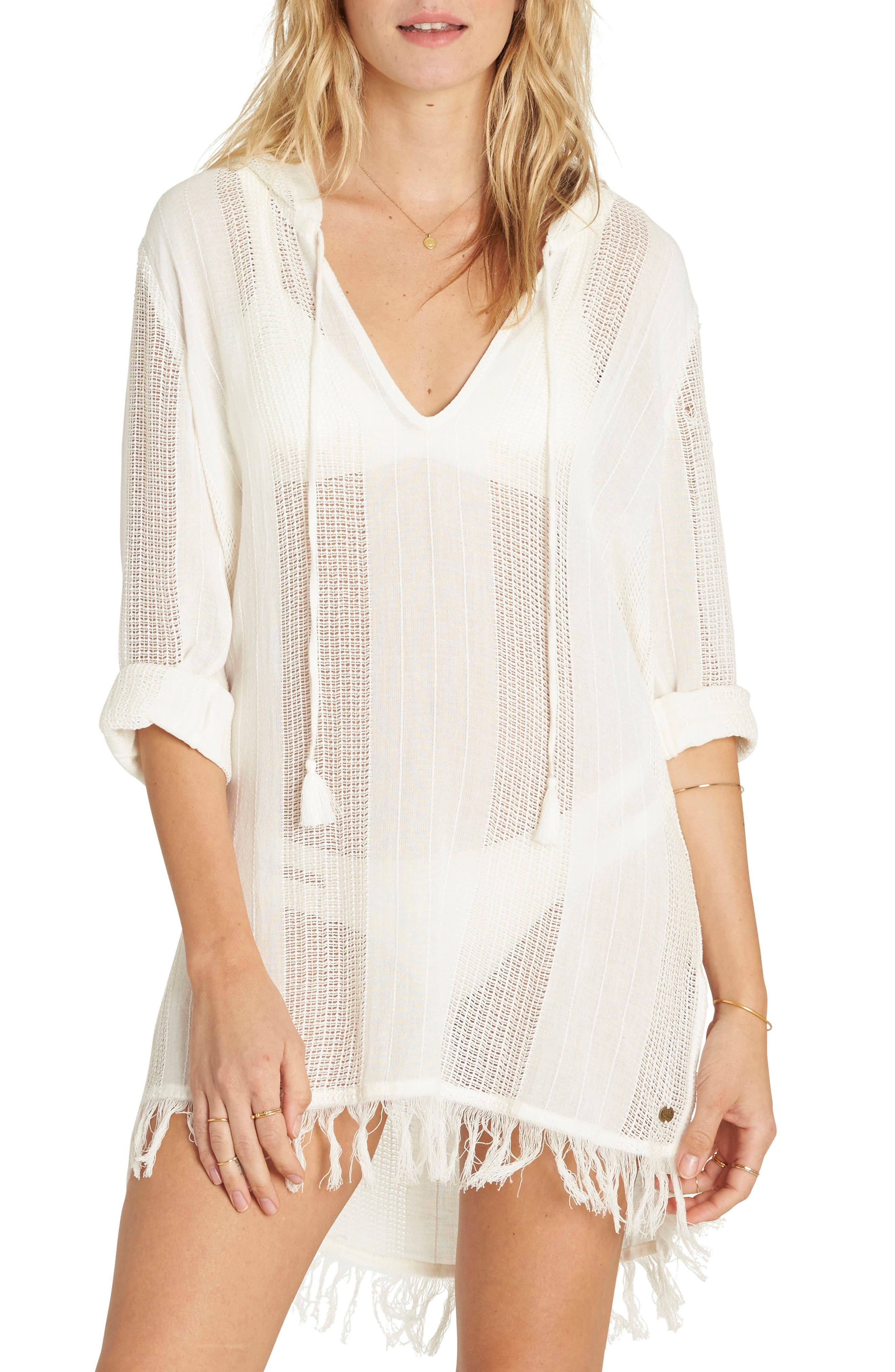 Billabong Babe Side Cover-Up Dress