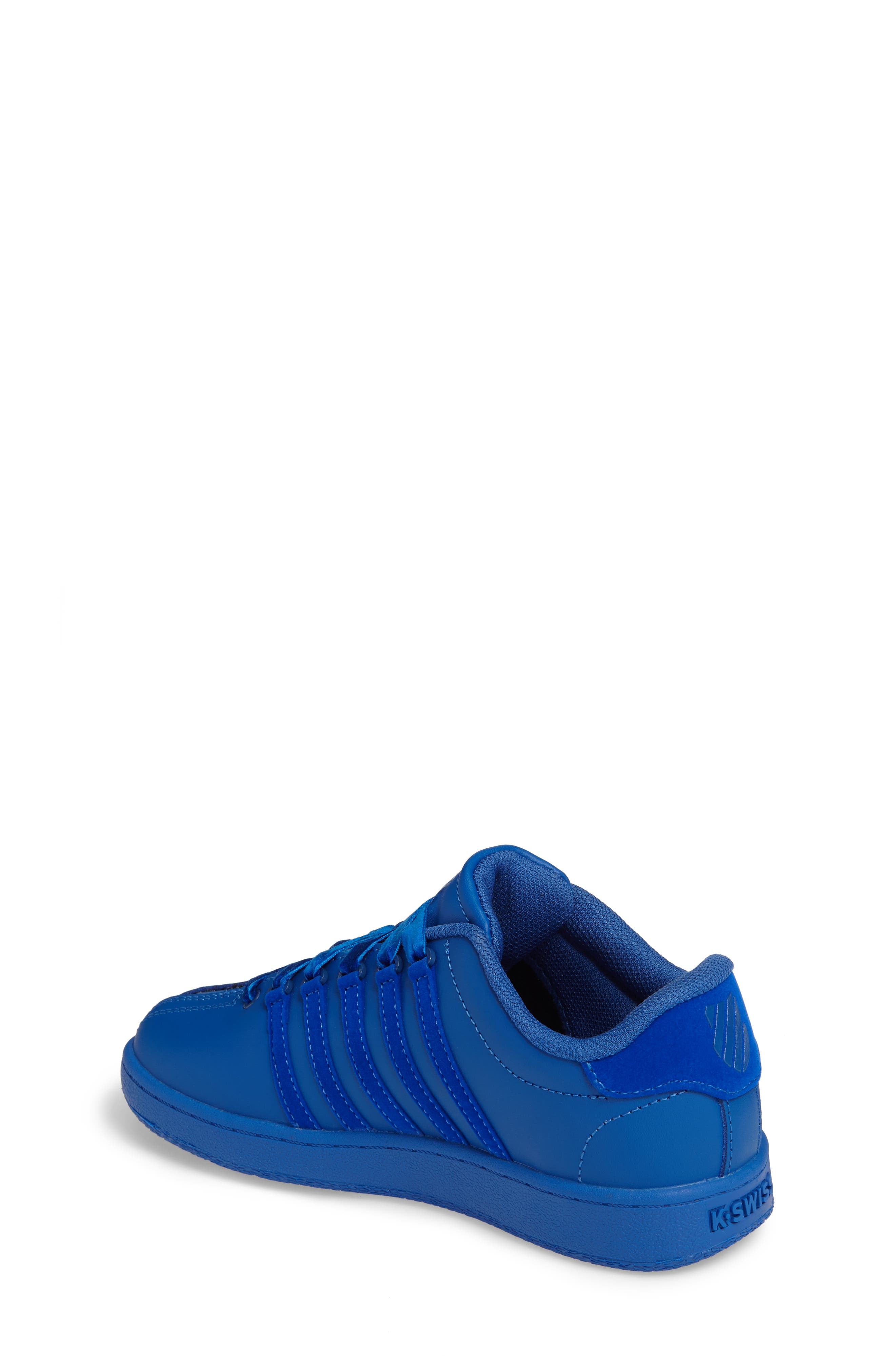 Alternate Image 2  - K-Swiss Classic VN Sneaker (Big Kid)