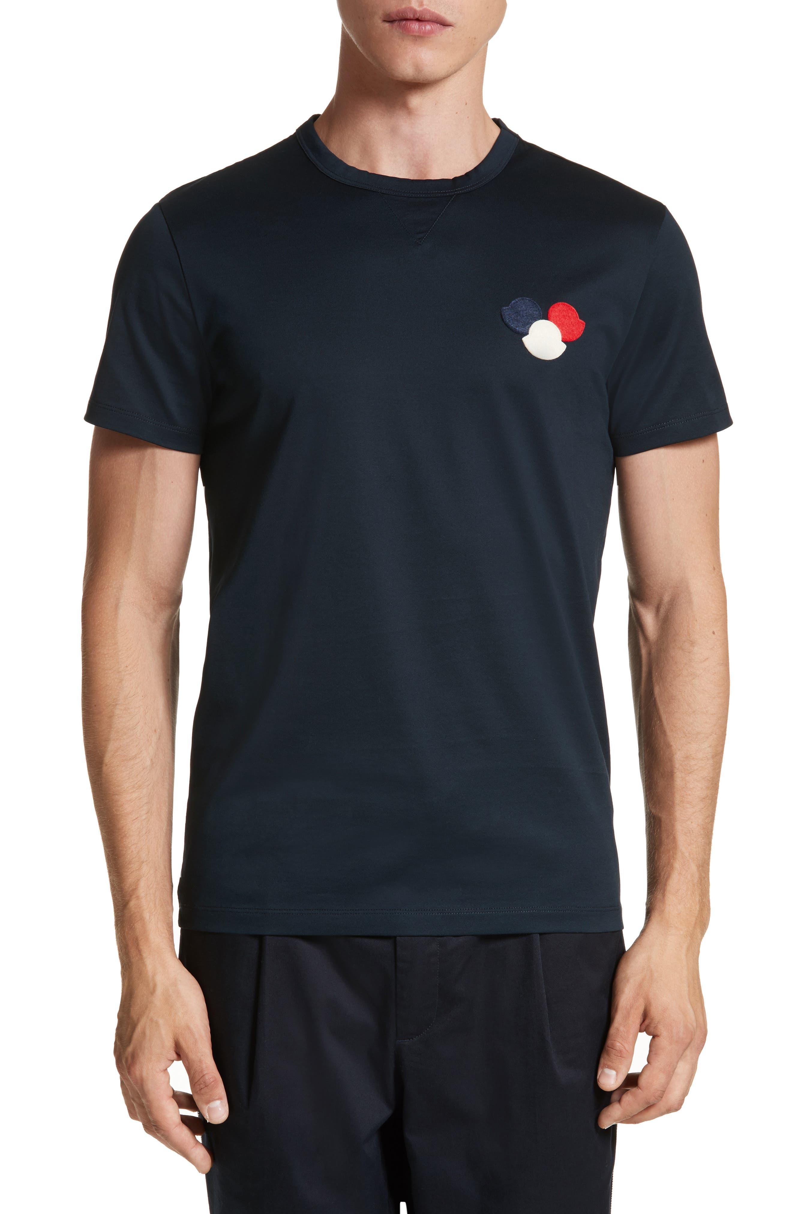 Main Image - Moncler Bells T-Shirt