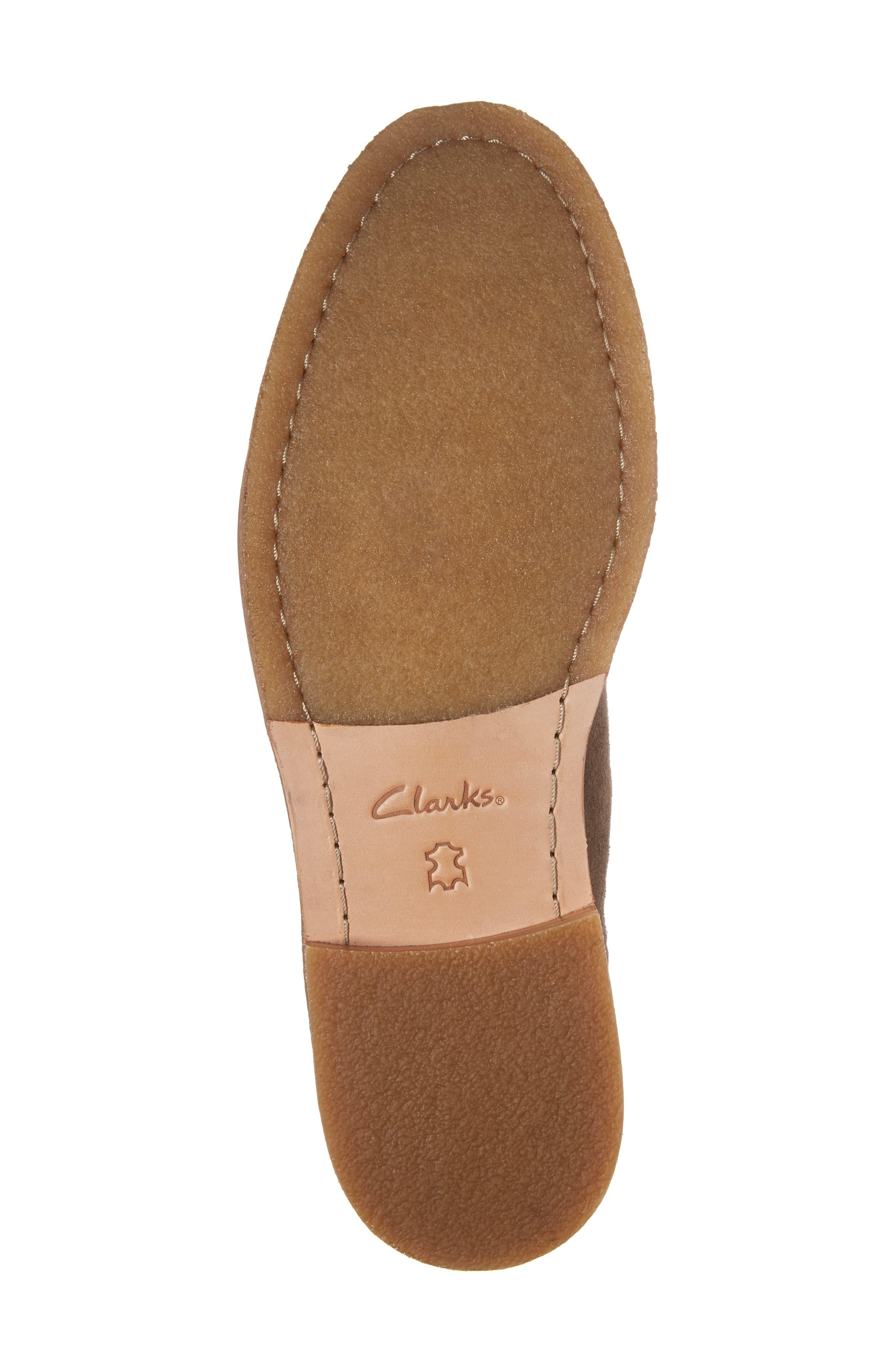 Alternate Image 6  - Clarks® Clarkdale Chelsea Boot (Men)