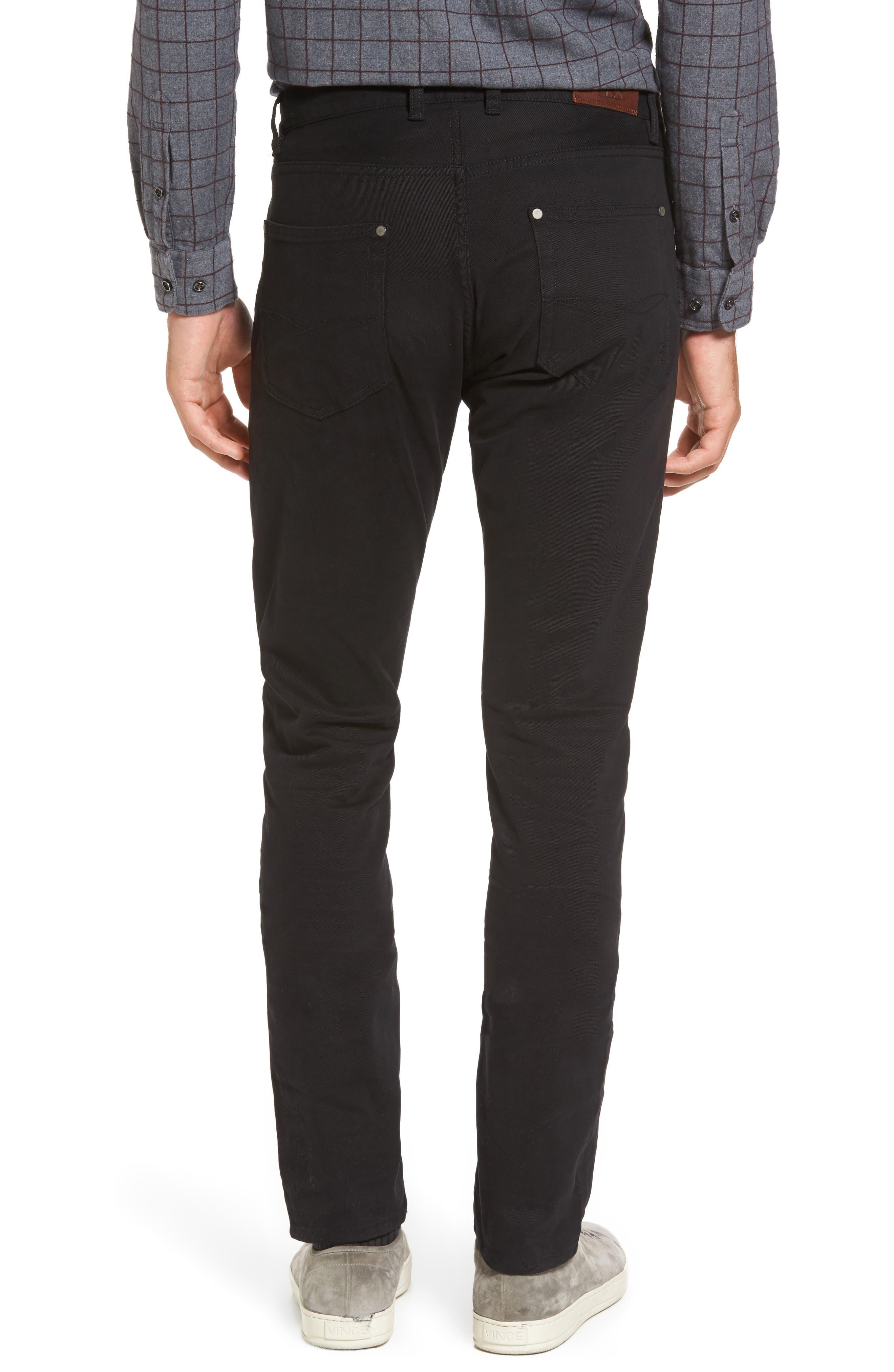 Alternate Image 2  - Rodd & Gunn 'Barters' Straight Leg Twill Pants