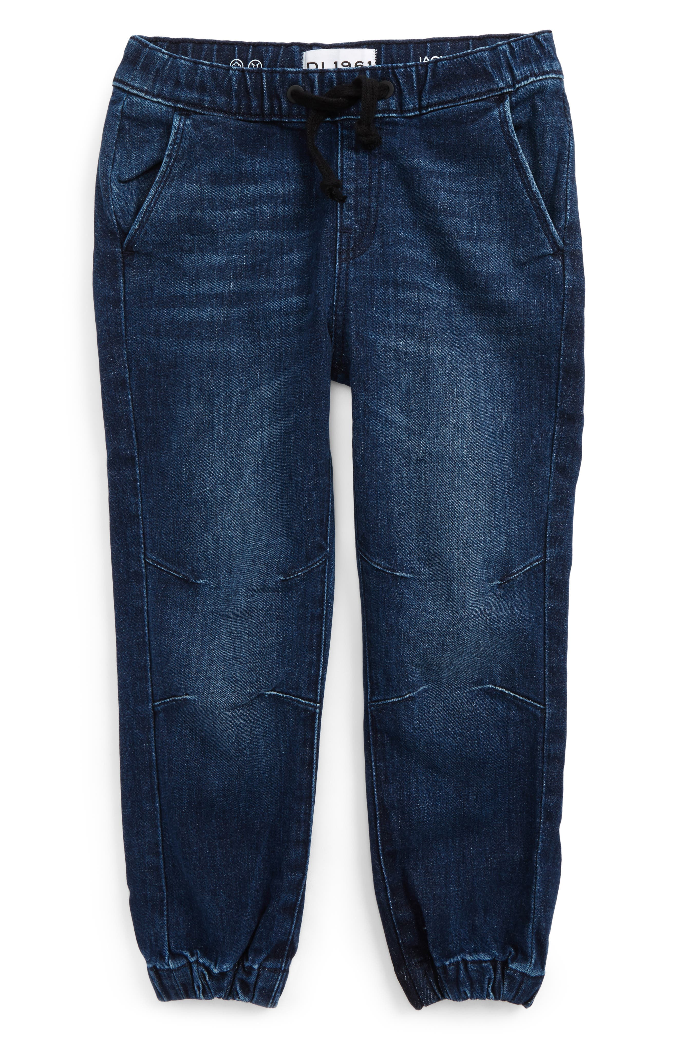 DL1961 DL 1961 Jackson Denim Jogger Pants
