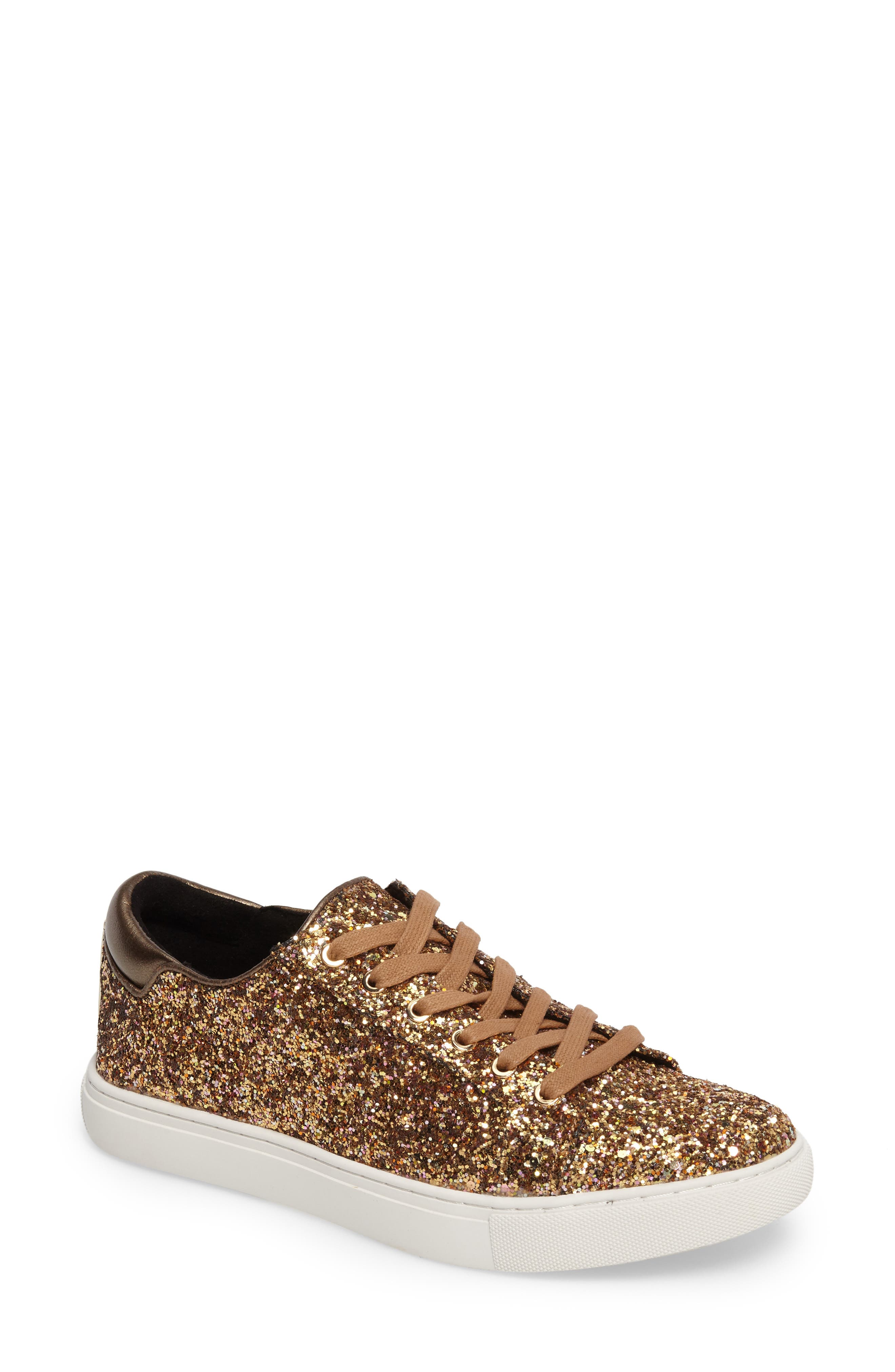 Main Image - Kenneth Cole New York Kam Techni-Cole Sneaker (Women)