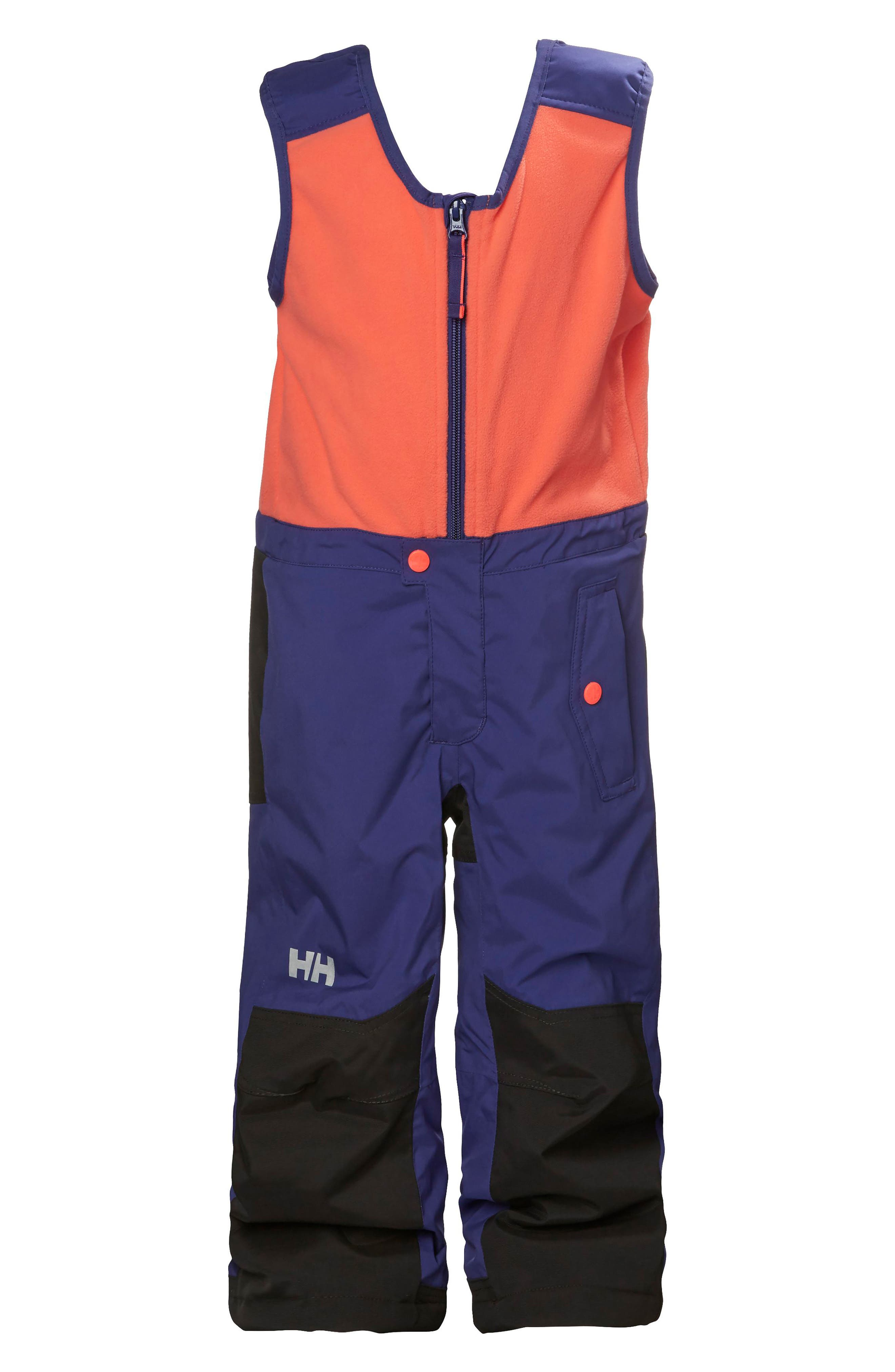 HELLY HANSEN K Powder Insulated Bib
