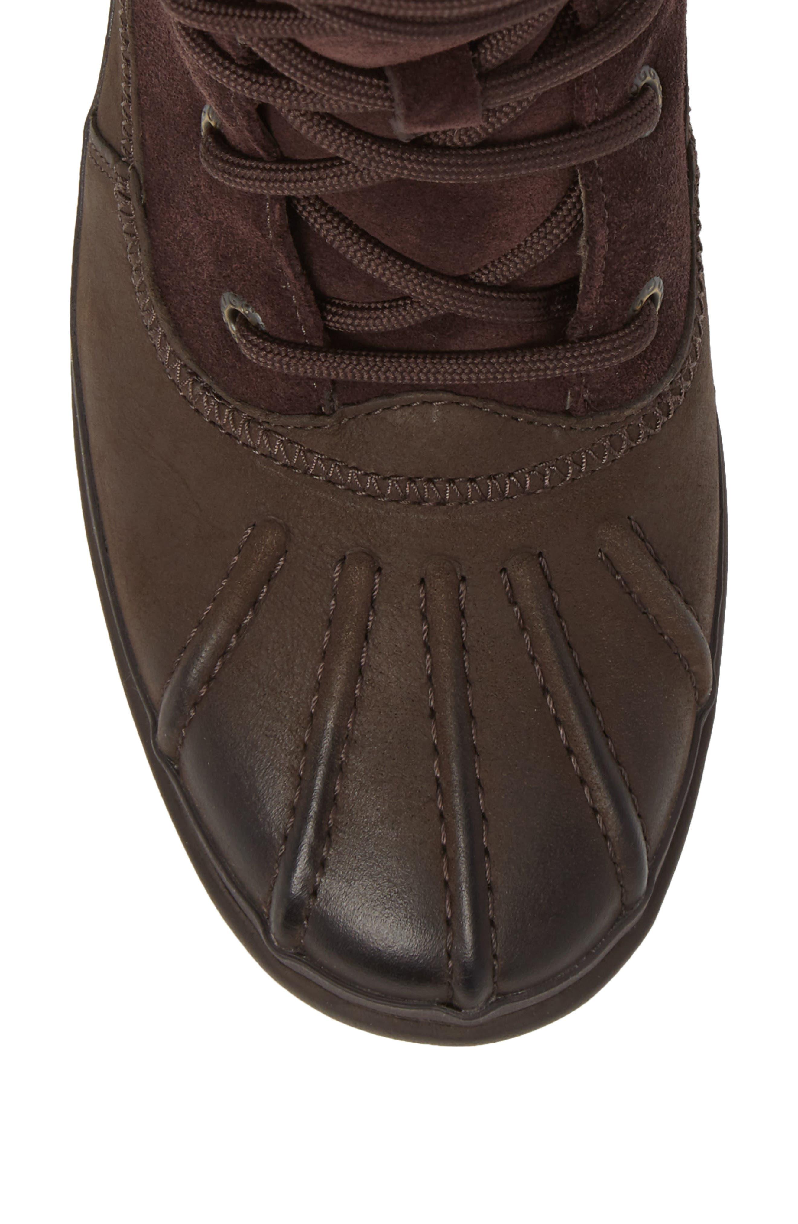 Alternate Image 5  - UGG® Azaria Waterproof Boot (Women)