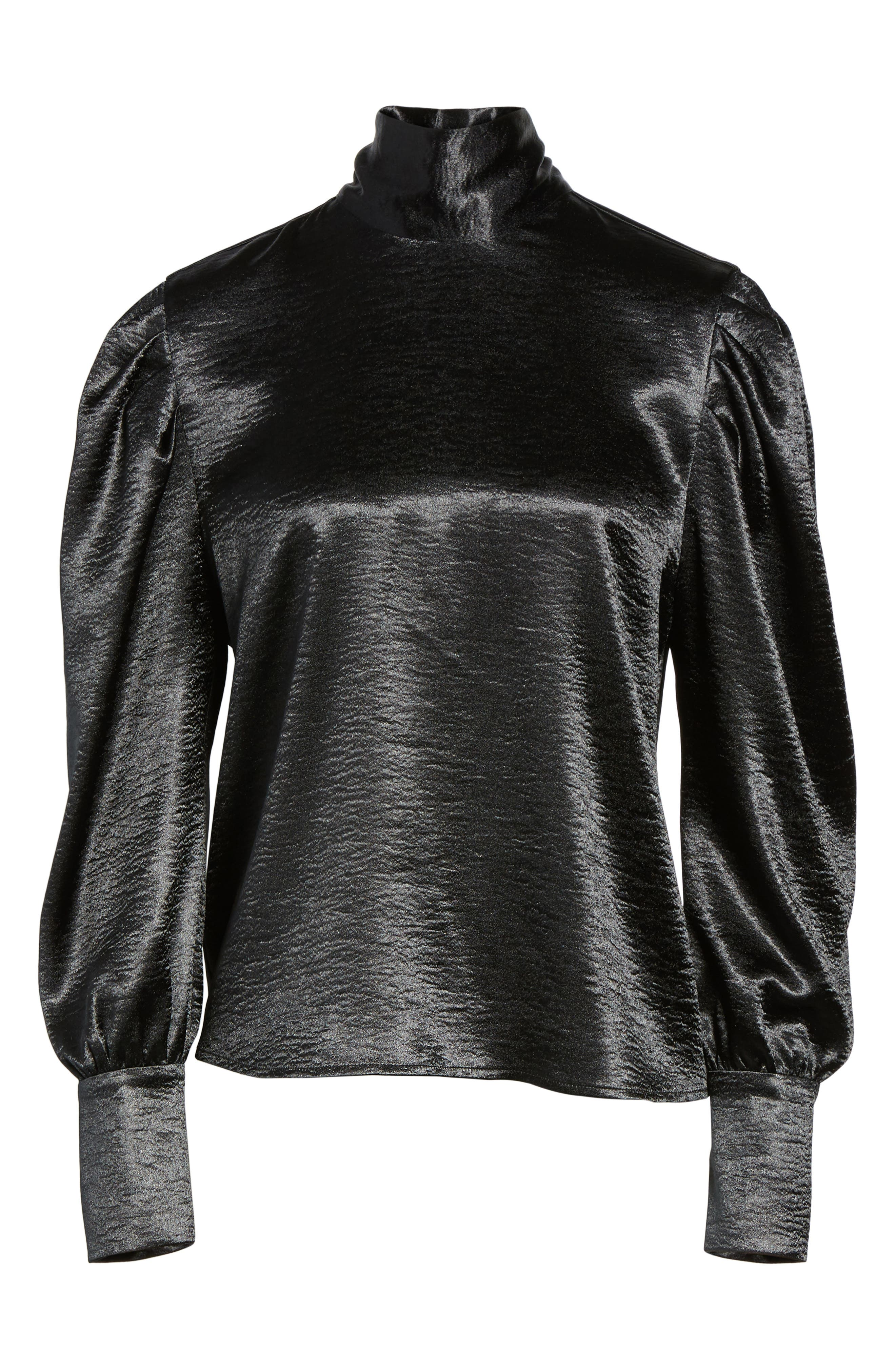 Alternate Image 6  - Leith Bloused Sleeve Top