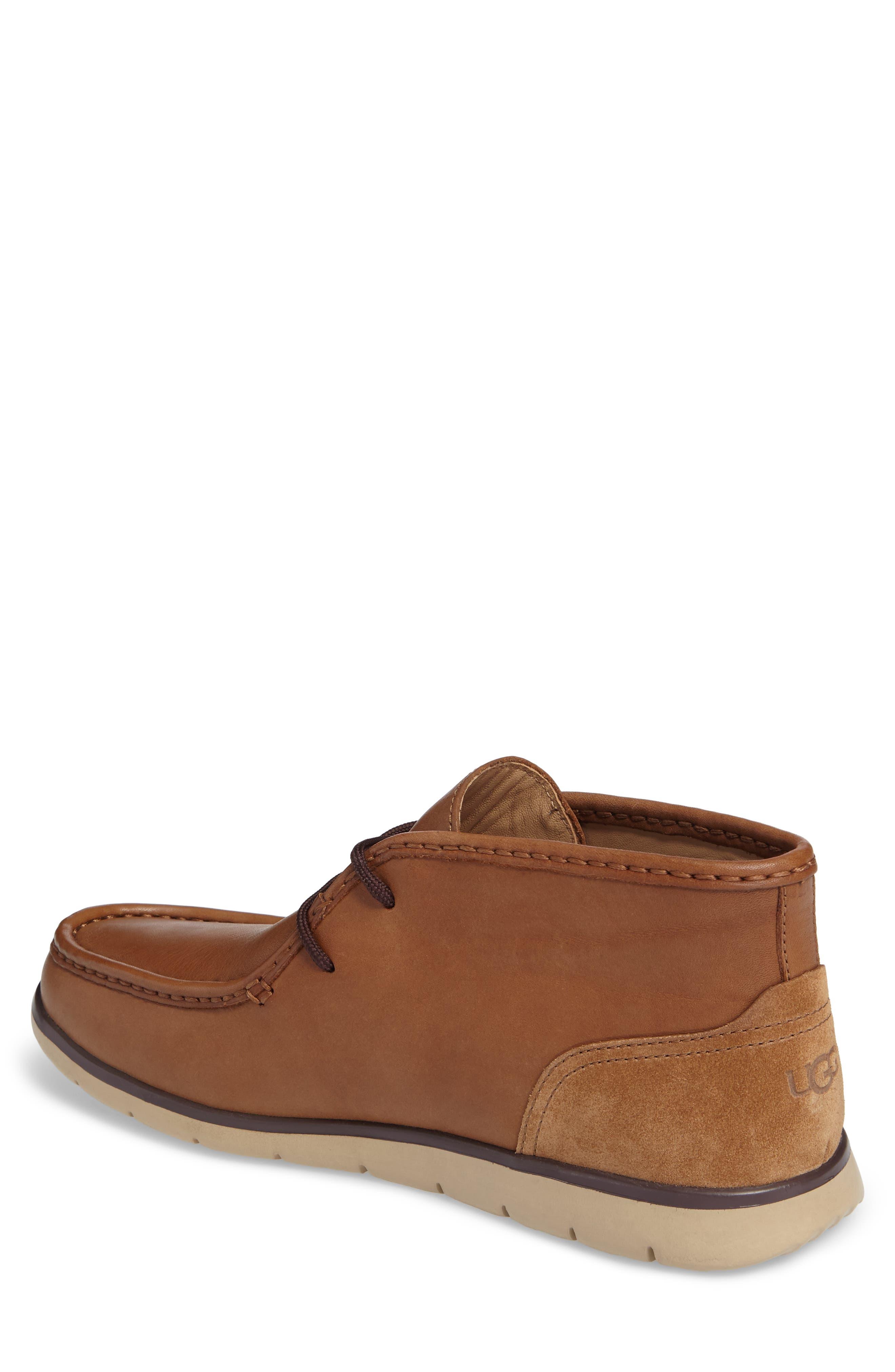 Alternate Image 2  - UGG® 'Hendrickson' Chukka Boot (Men)