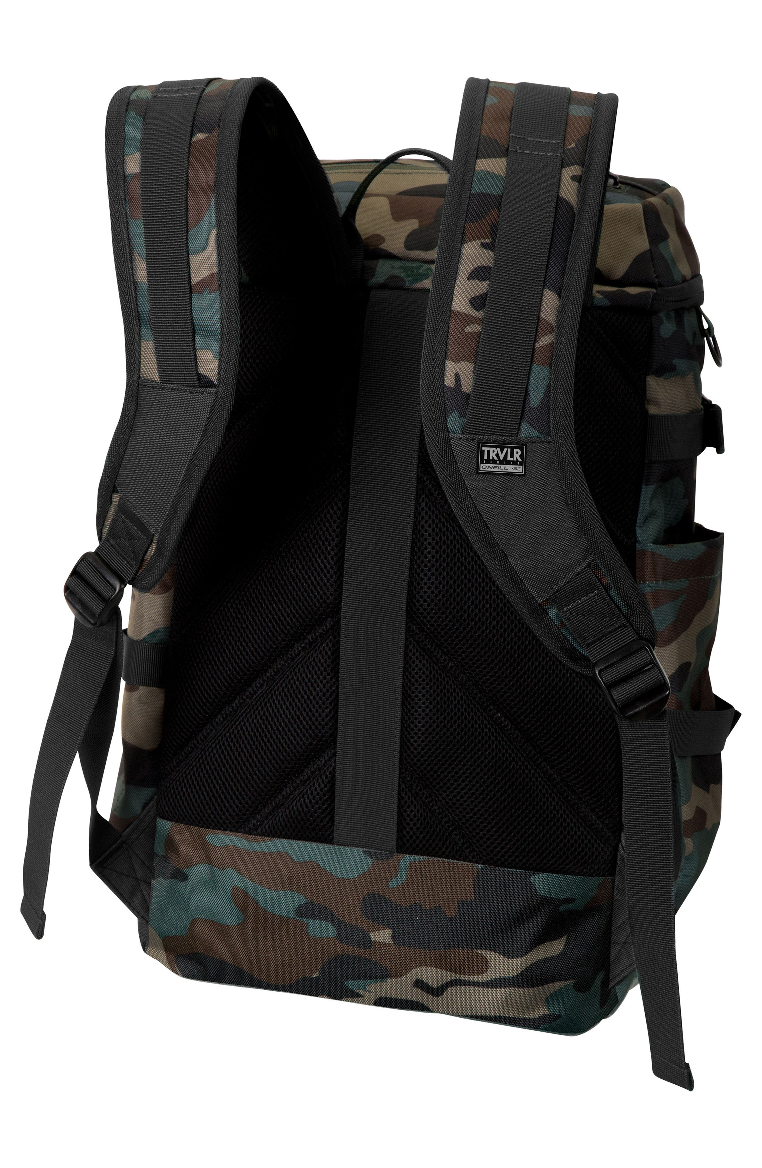 Hammond Backpack,                             Alternate thumbnail 2, color,                             Camo