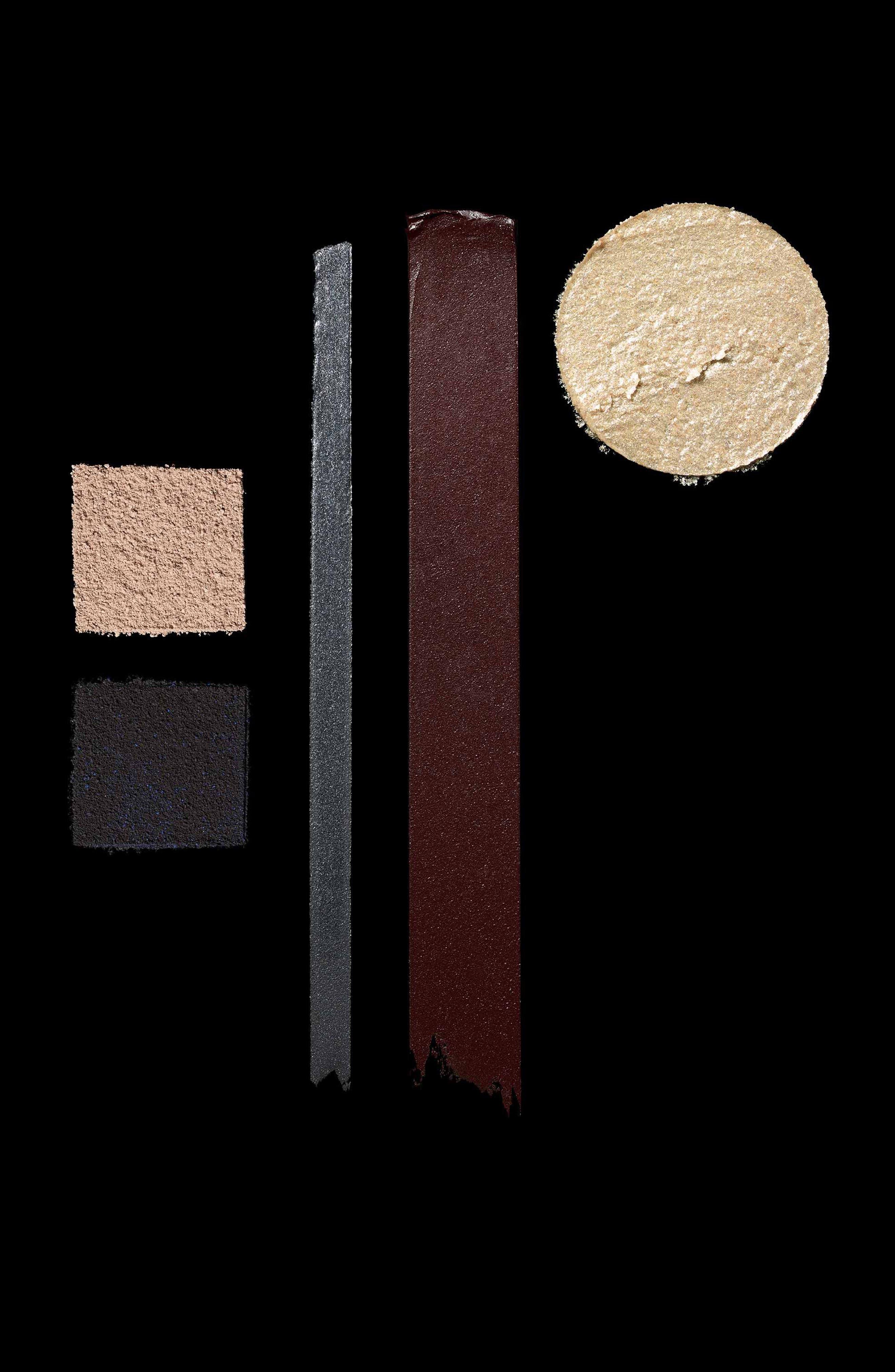 Victoria Beckham Eye Kajal,                             Alternate thumbnail 11, color,                             Black Saffron/ Vanille