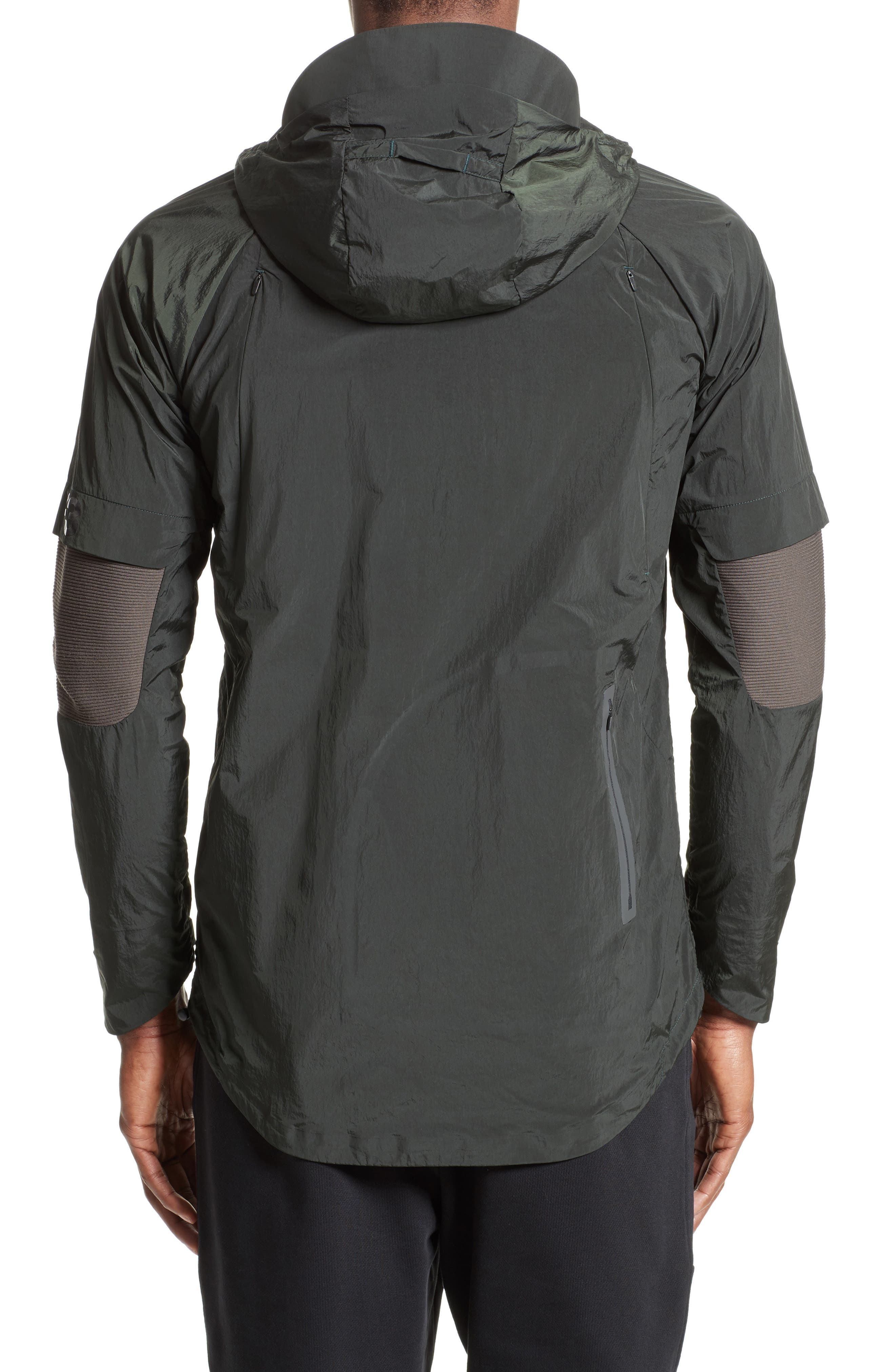 Alternate Image 2  - Y-3 Running Jacket