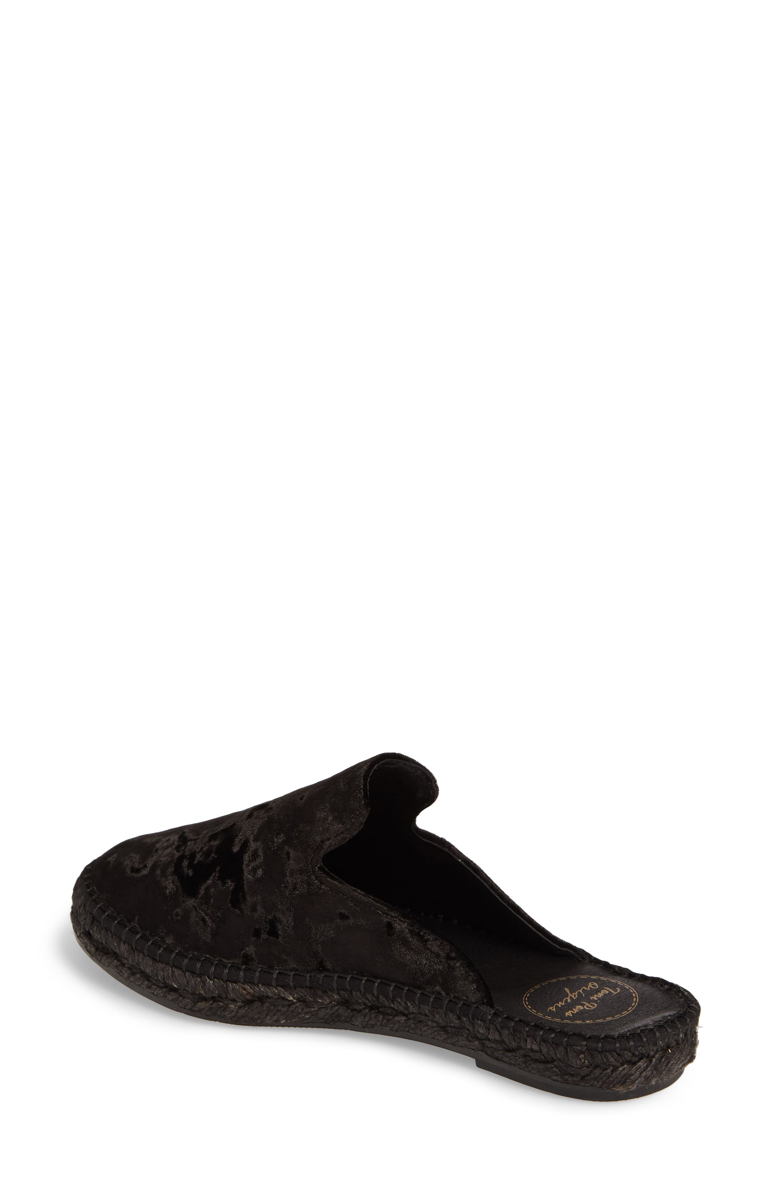 Alternate Image 2  - Toni Pons Malmo Espadrille Slipper Mule (Women)