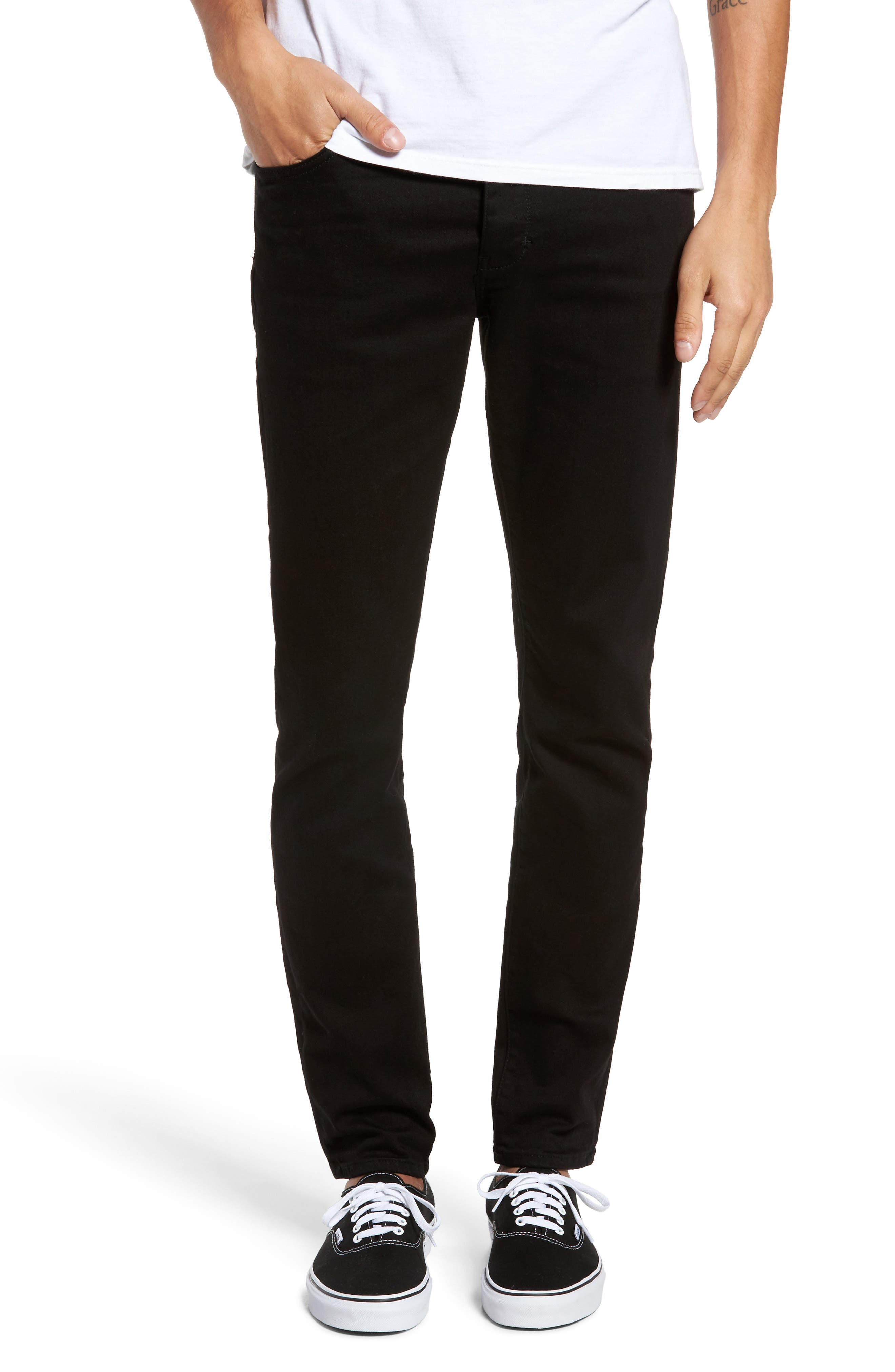 NEUW Iggy Skinny Fit Jeans (Perfecto)