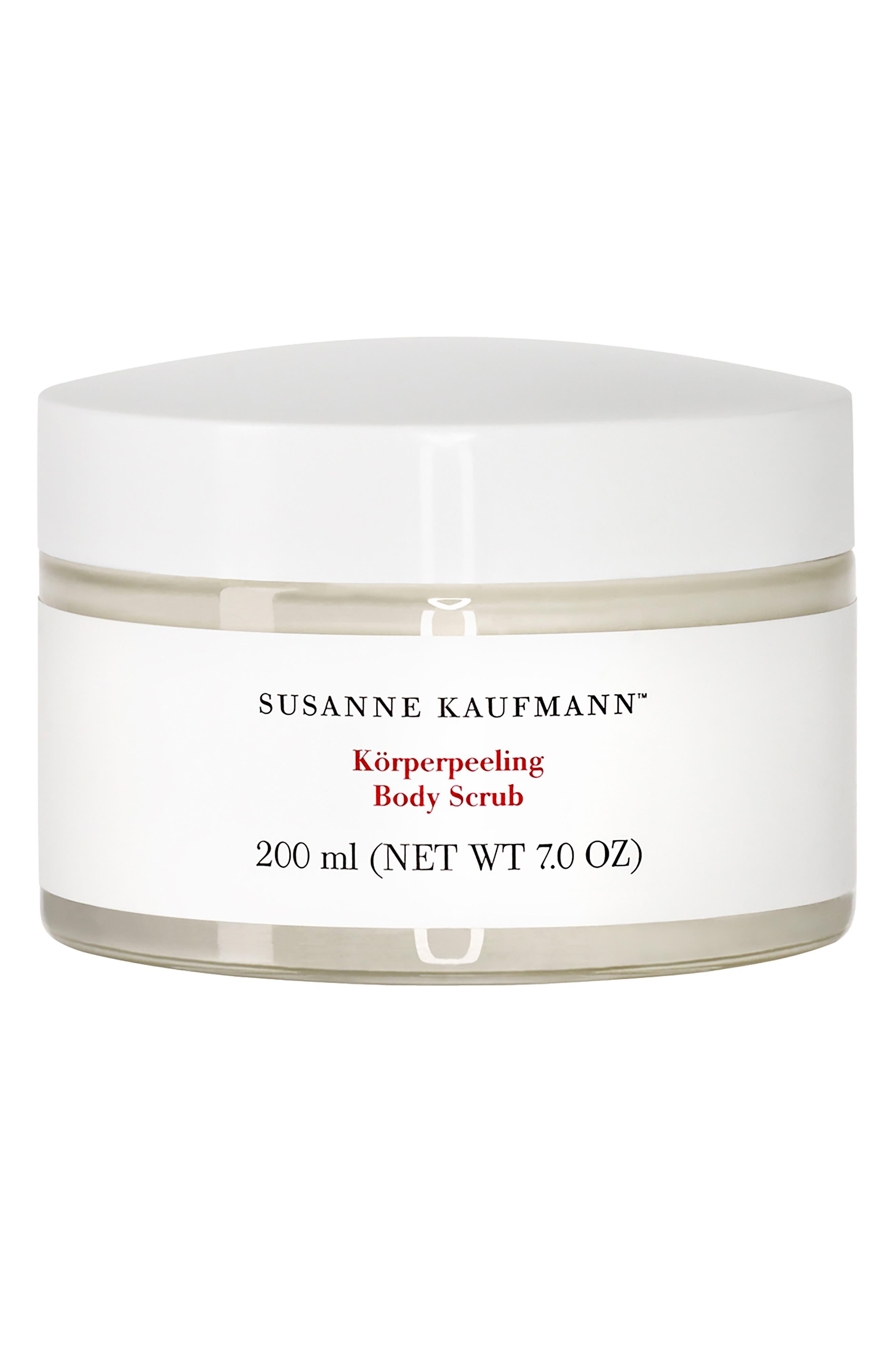 Main Image - SPACE.NK.apothecary Susanne Kaufmann™ Body Scrub
