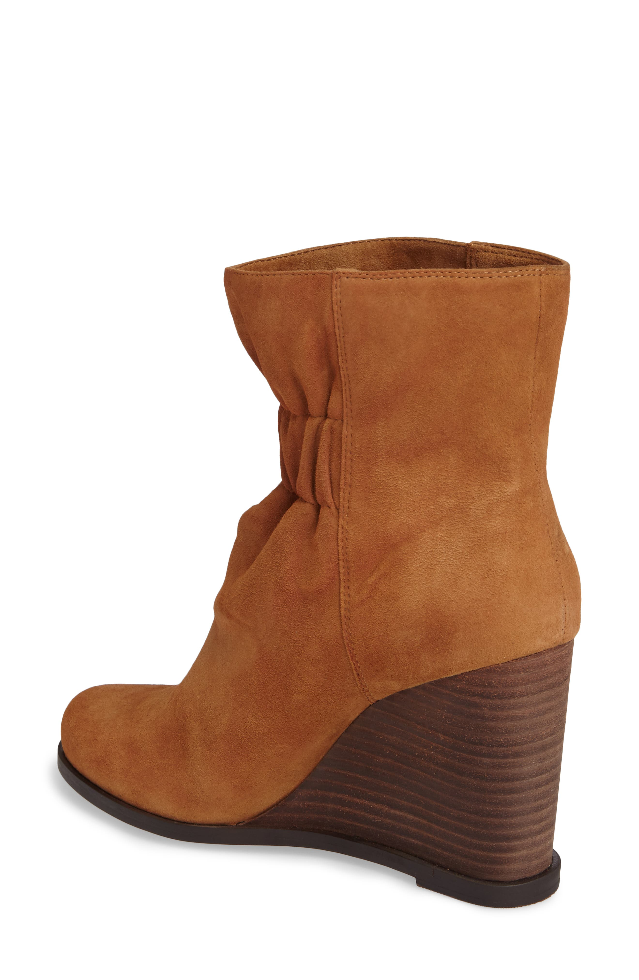 Alternate Image 2  - Splendid Rebecca Wedge Bootie (Women)