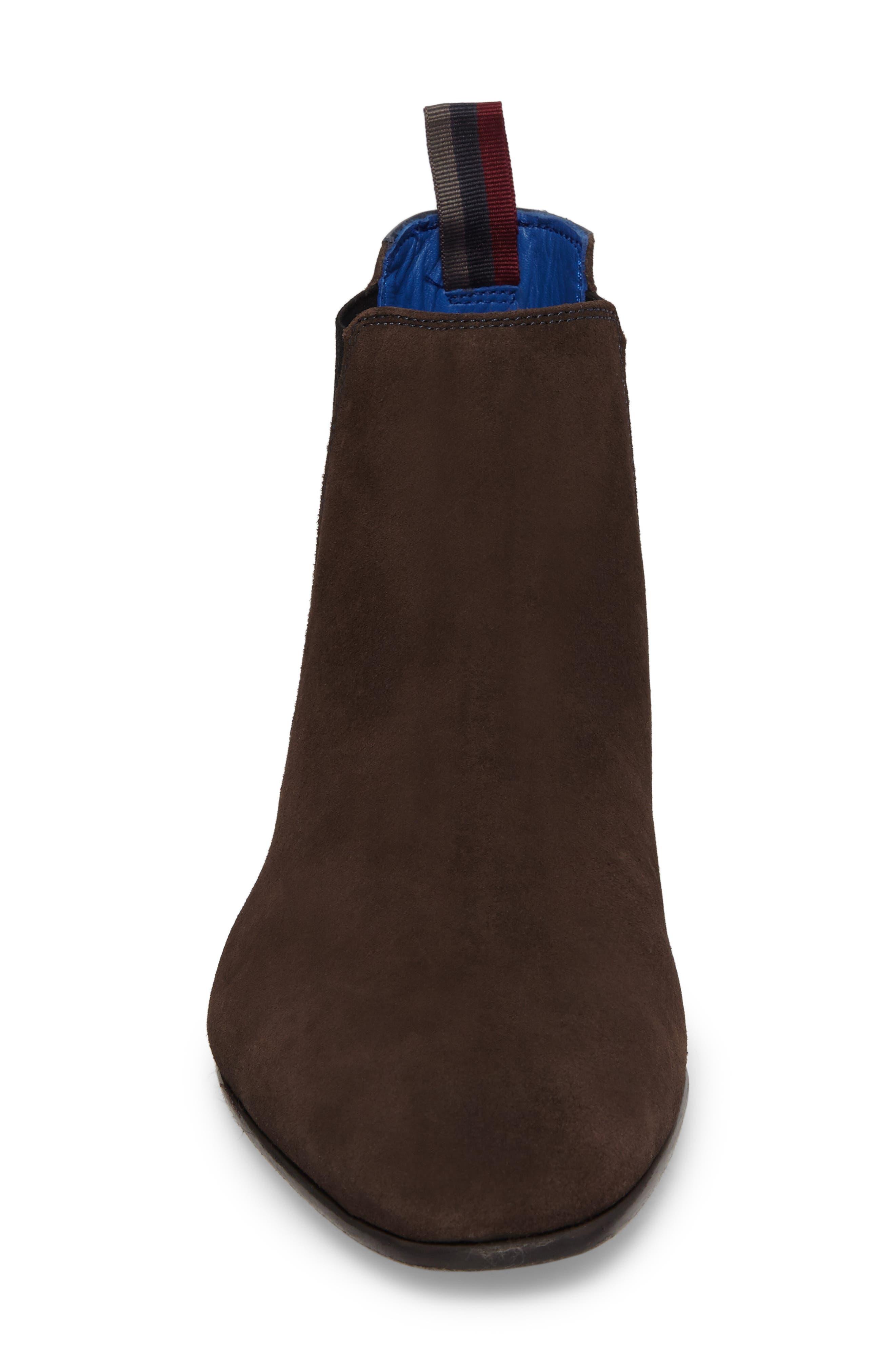 Alternate Image 4  - Ted Baker London Kayto Chelsea Boot (Men)