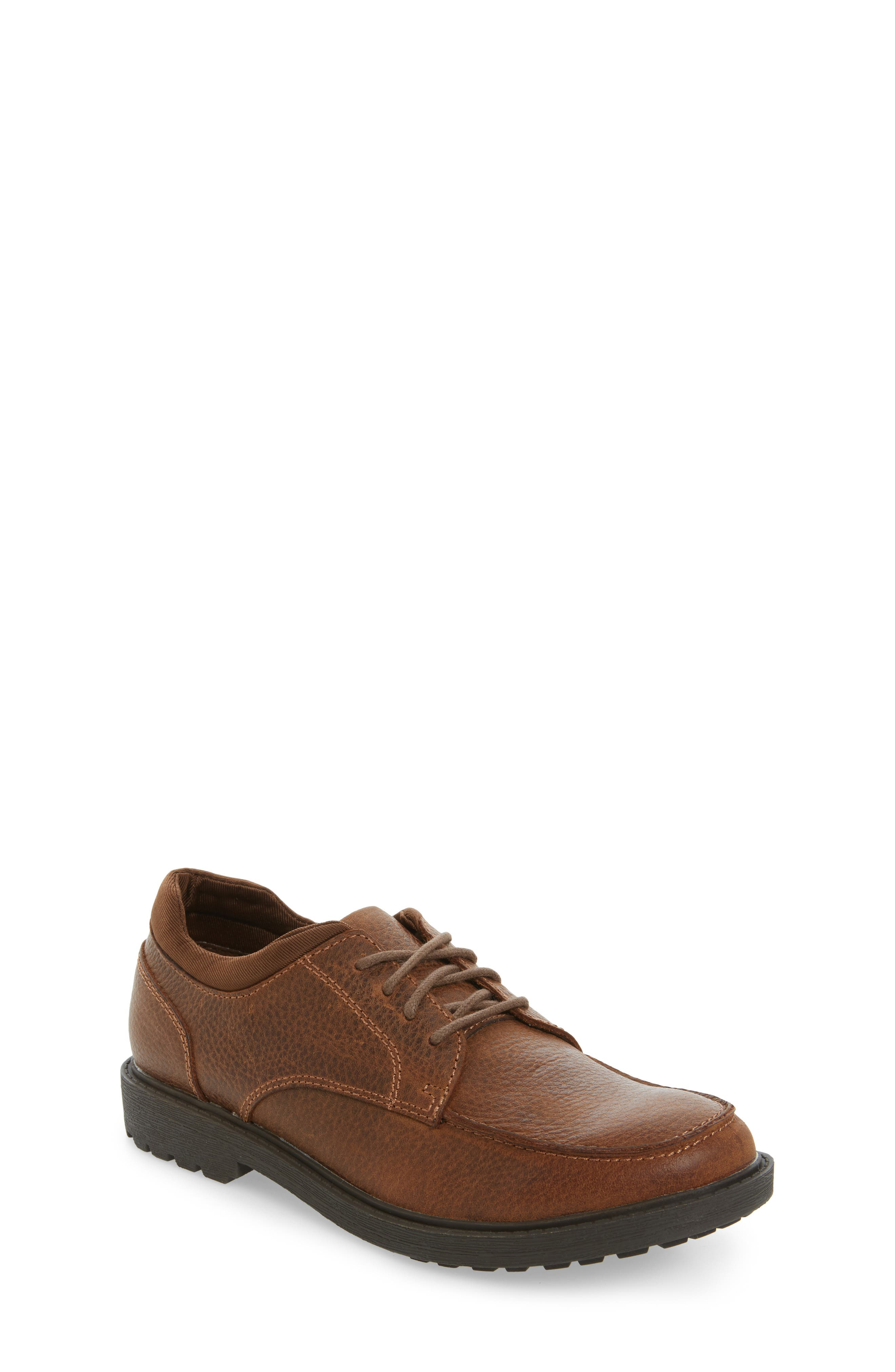Main Image - Kenneth Cole New York Strada Neocap Oxford (Toddler, Little Kid & Big Kid)