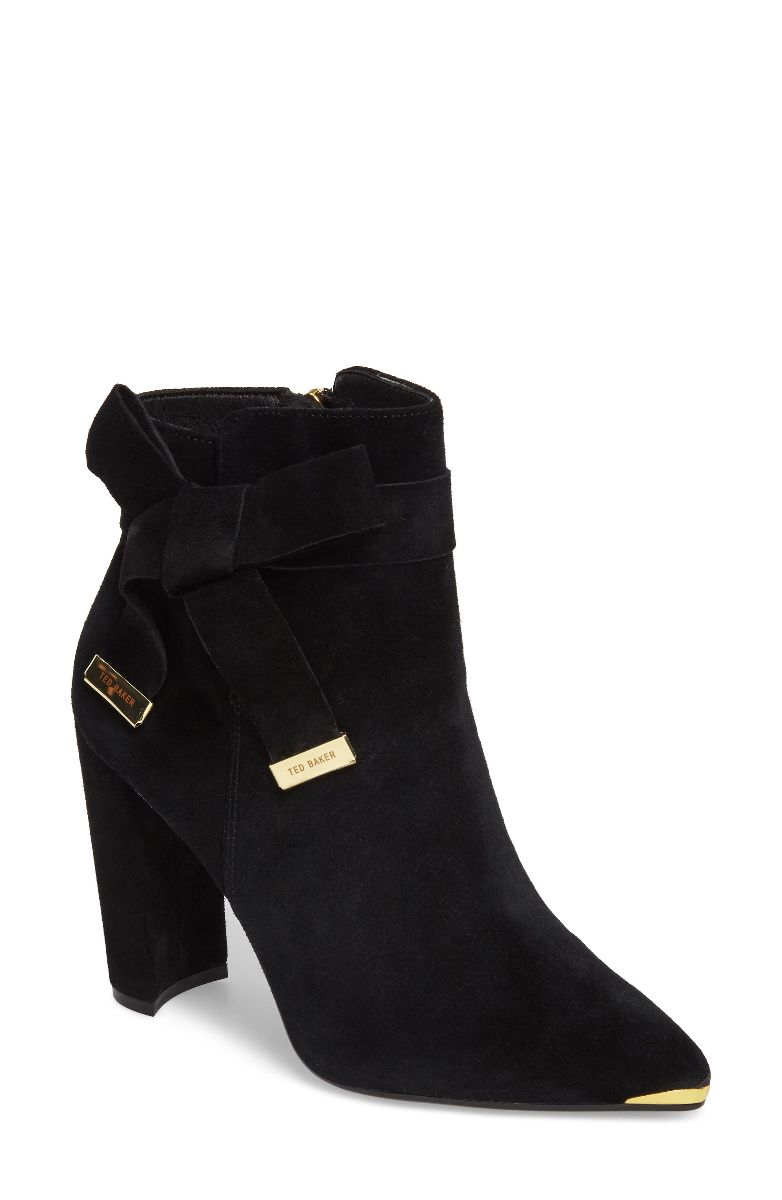 Ted Baker London Sailly Bootie (Women)