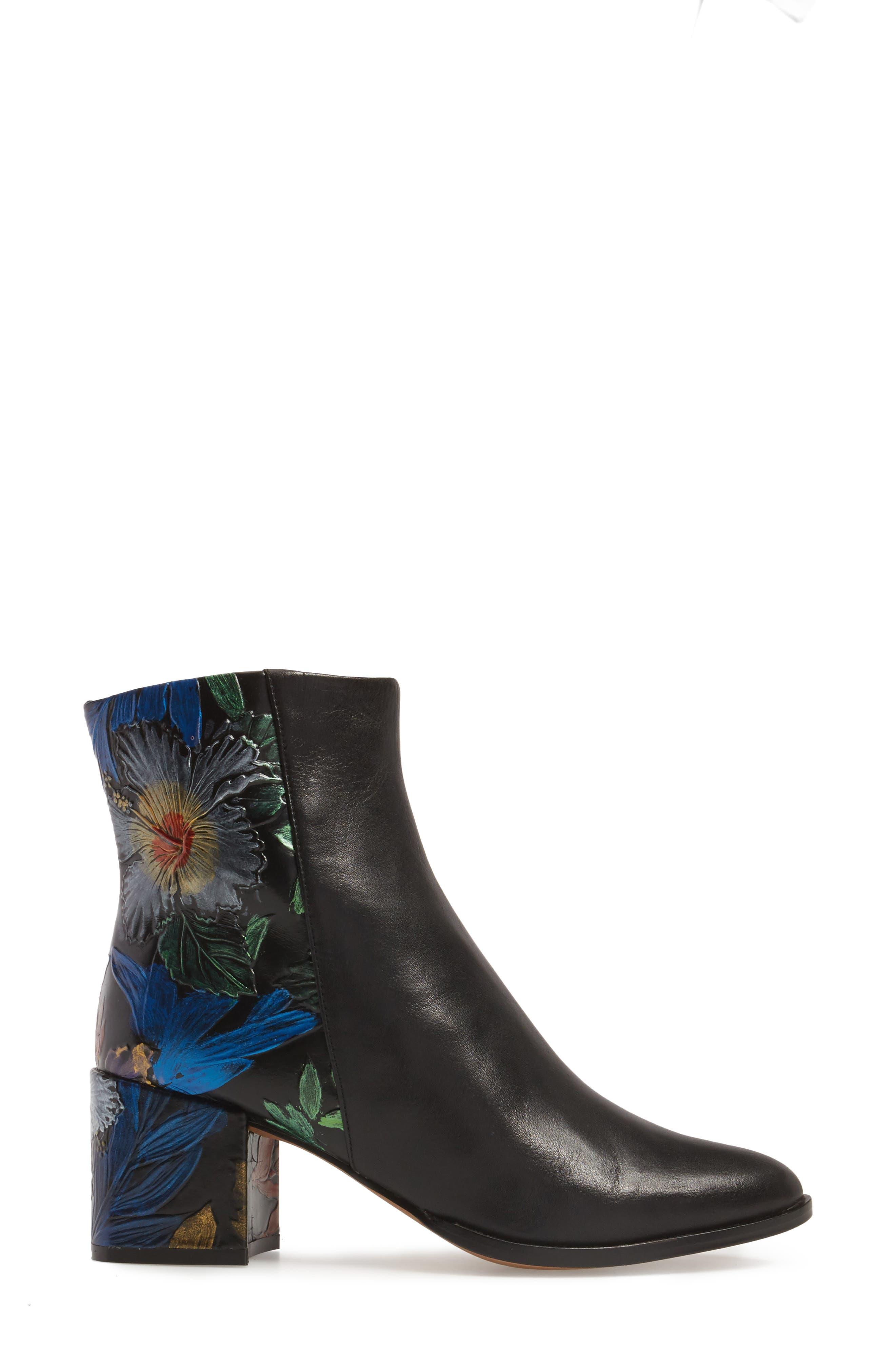 Alternate Image 3  - Linea Paolo Brady Embellished Boot (Women)
