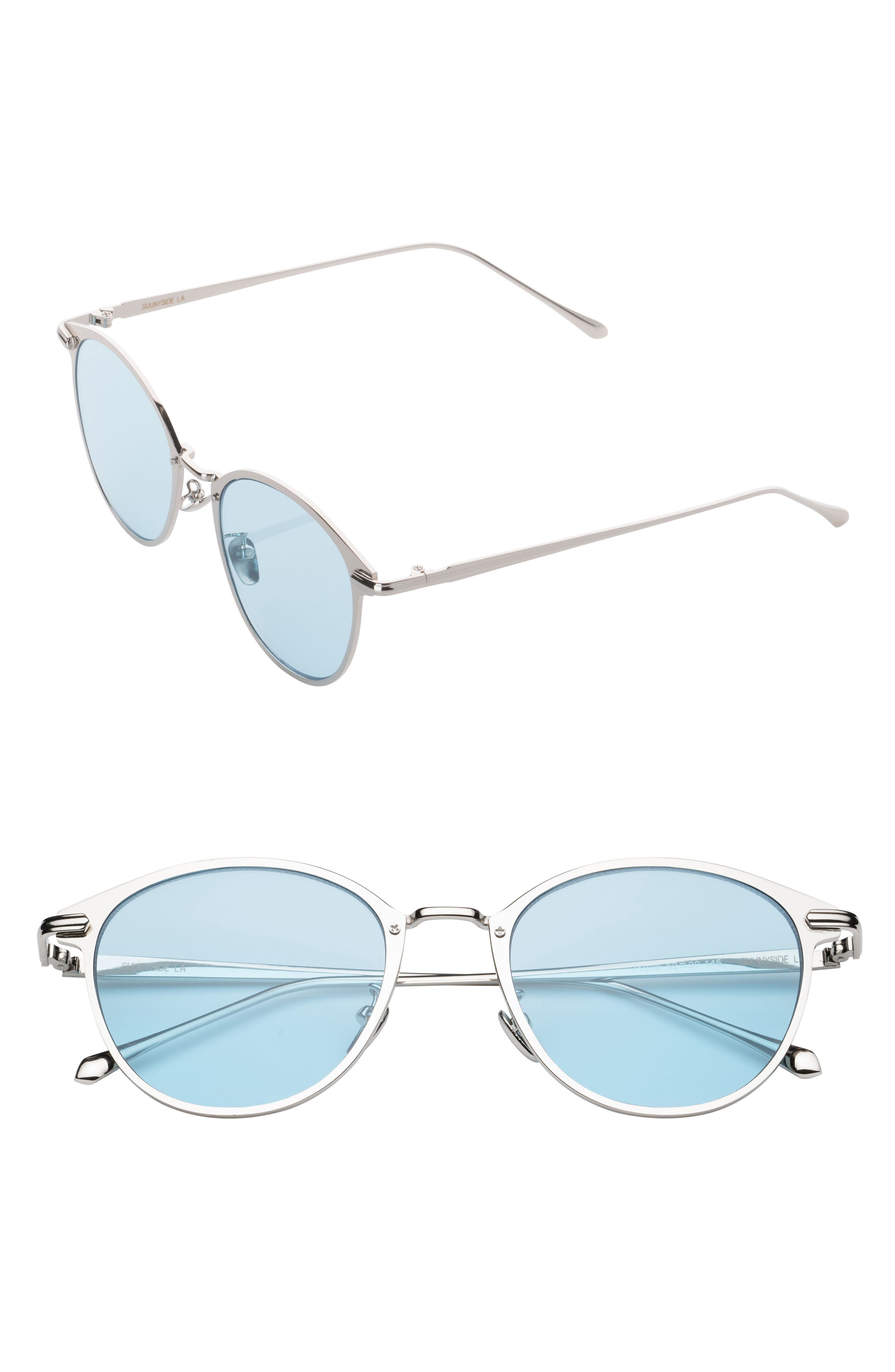Main Image - SunnySide LA 51mm Oxford Sunglasses